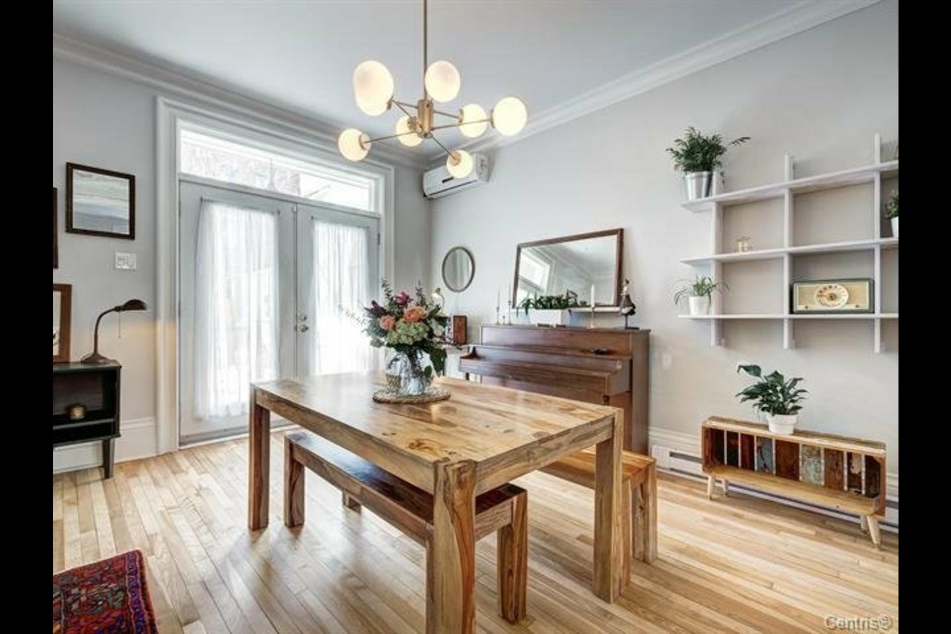 image 5 - Maison À vendre Le Plateau-Mont-Royal Montréal  - 6 pièces