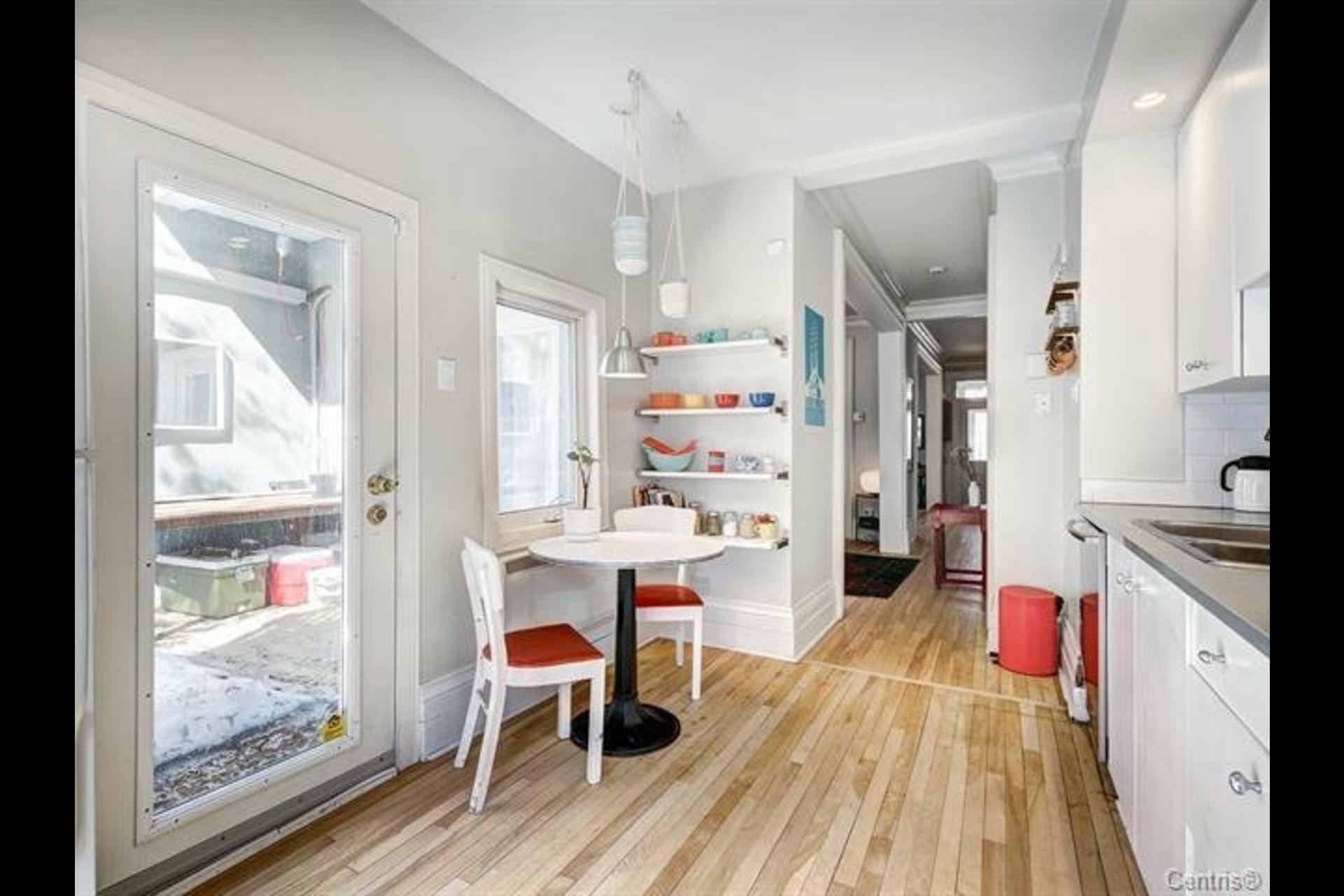 image 19 - Maison À vendre Le Plateau-Mont-Royal Montréal  - 6 pièces