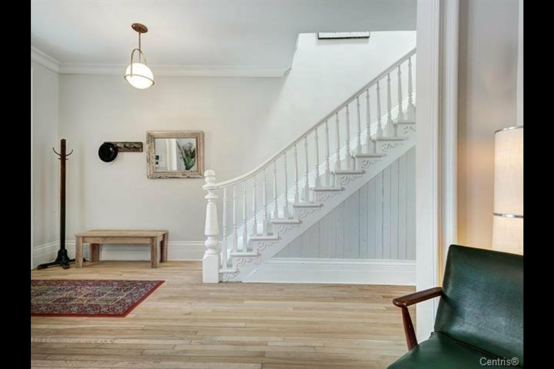image 2 - Maison À vendre Le Plateau-Mont-Royal Montréal  - 6 pièces