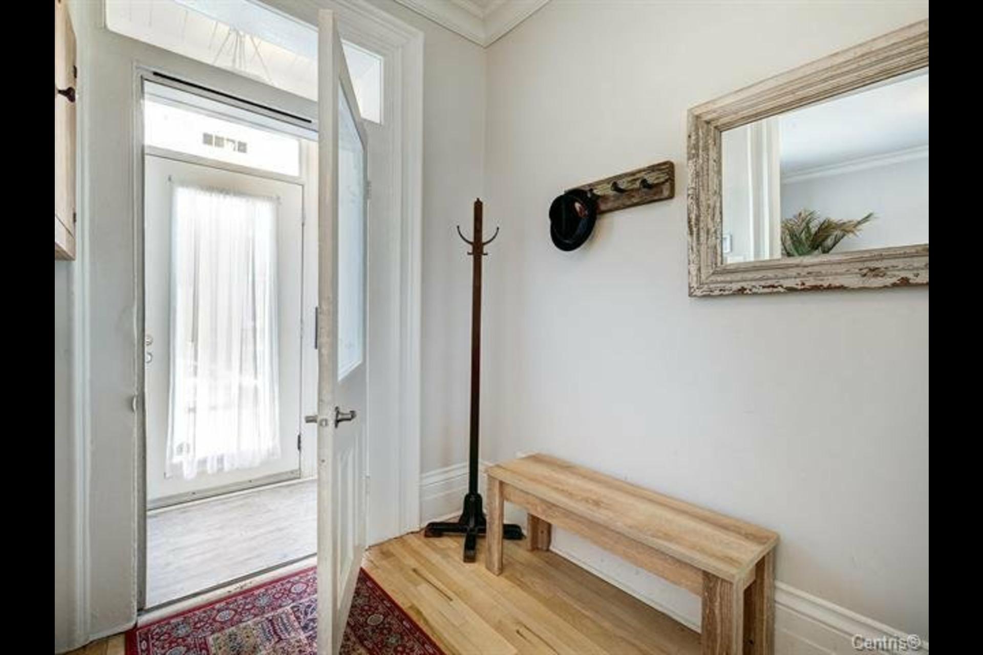 image 3 - Maison À vendre Le Plateau-Mont-Royal Montréal  - 6 pièces