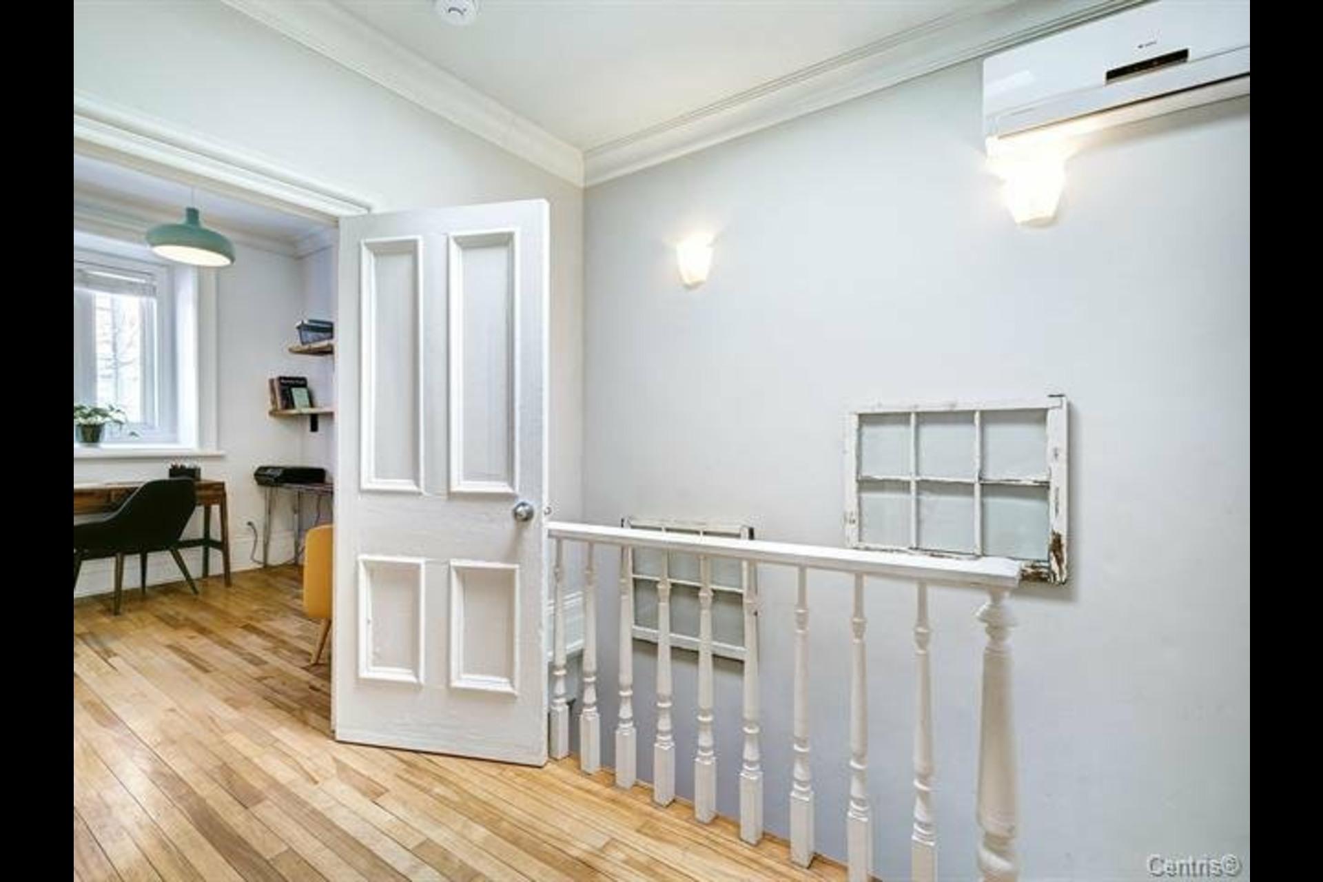 image 21 - Maison À vendre Le Plateau-Mont-Royal Montréal  - 6 pièces
