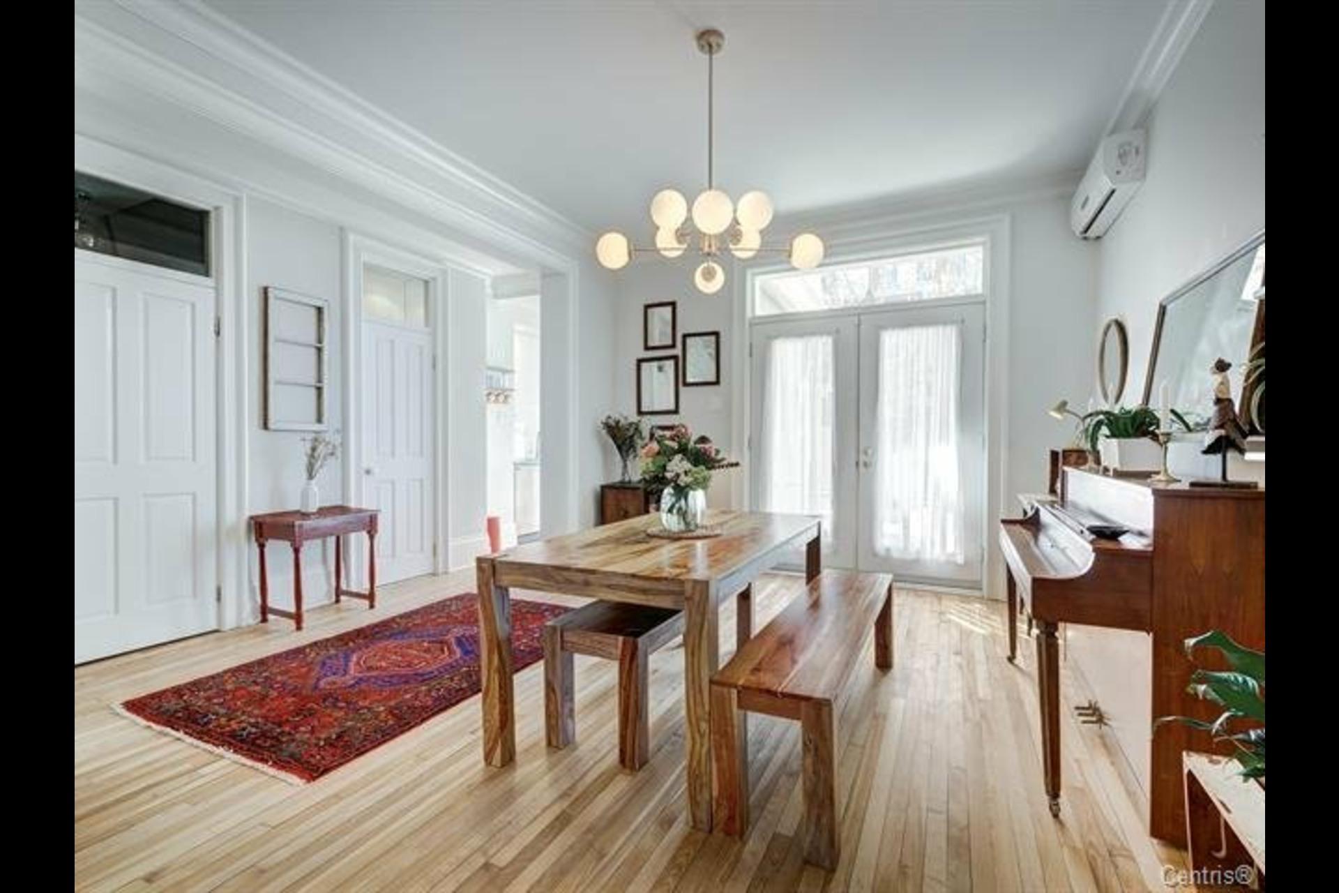 image 8 - Maison À vendre Le Plateau-Mont-Royal Montréal  - 6 pièces