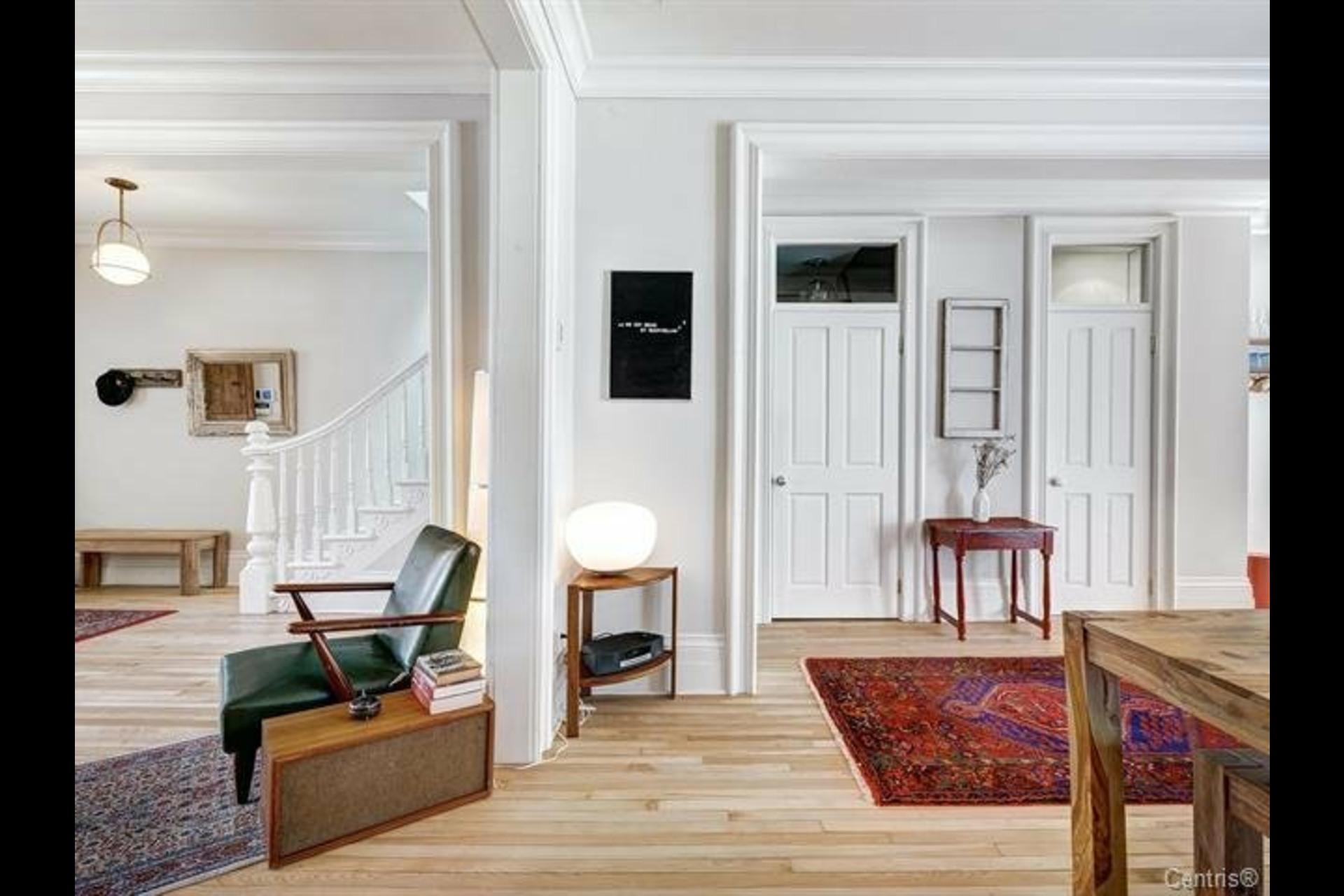 image 10 - Maison À vendre Le Plateau-Mont-Royal Montréal  - 6 pièces