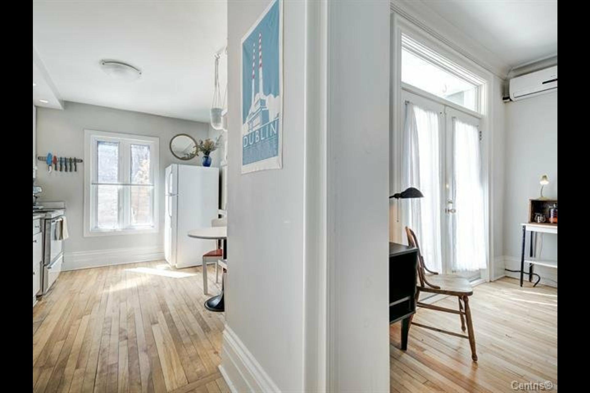 image 30 - Maison À vendre Le Plateau-Mont-Royal Montréal  - 6 pièces