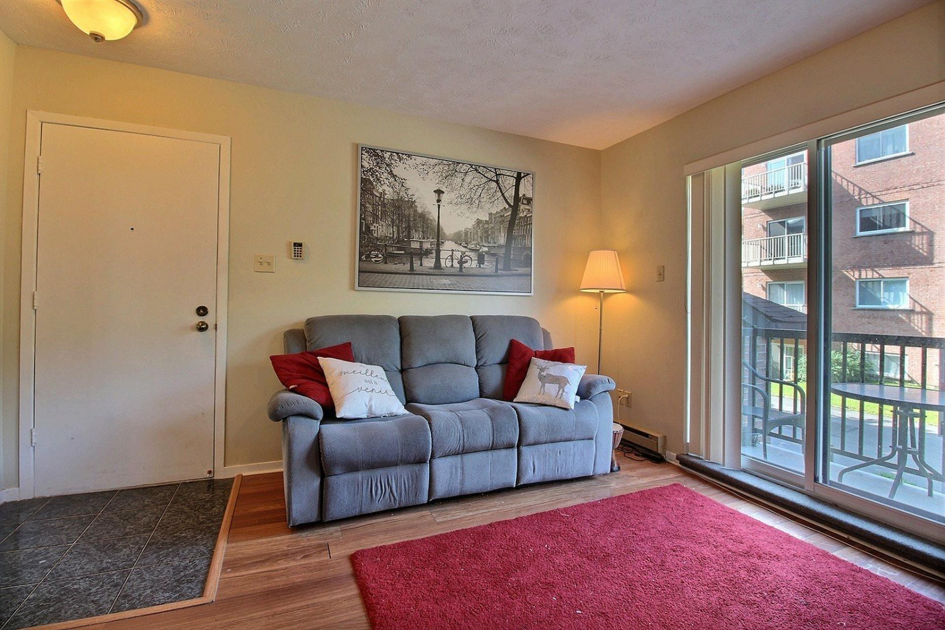 image 2 - Appartement À vendre Boucherville - 5 pièces