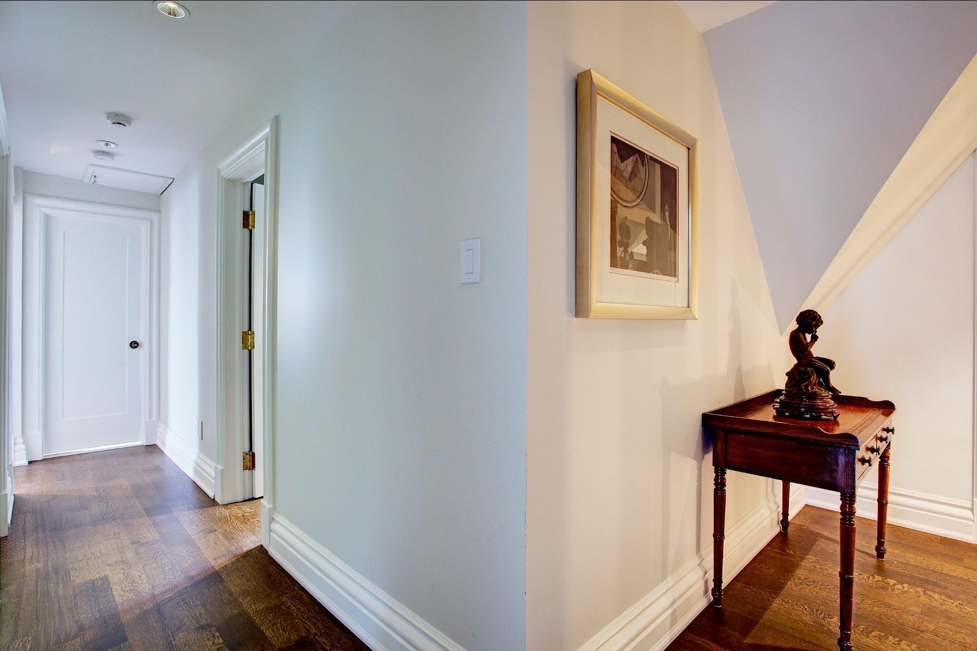 image 42 - Maison À vendre Ville-Marie Montréal  - 12 pièces