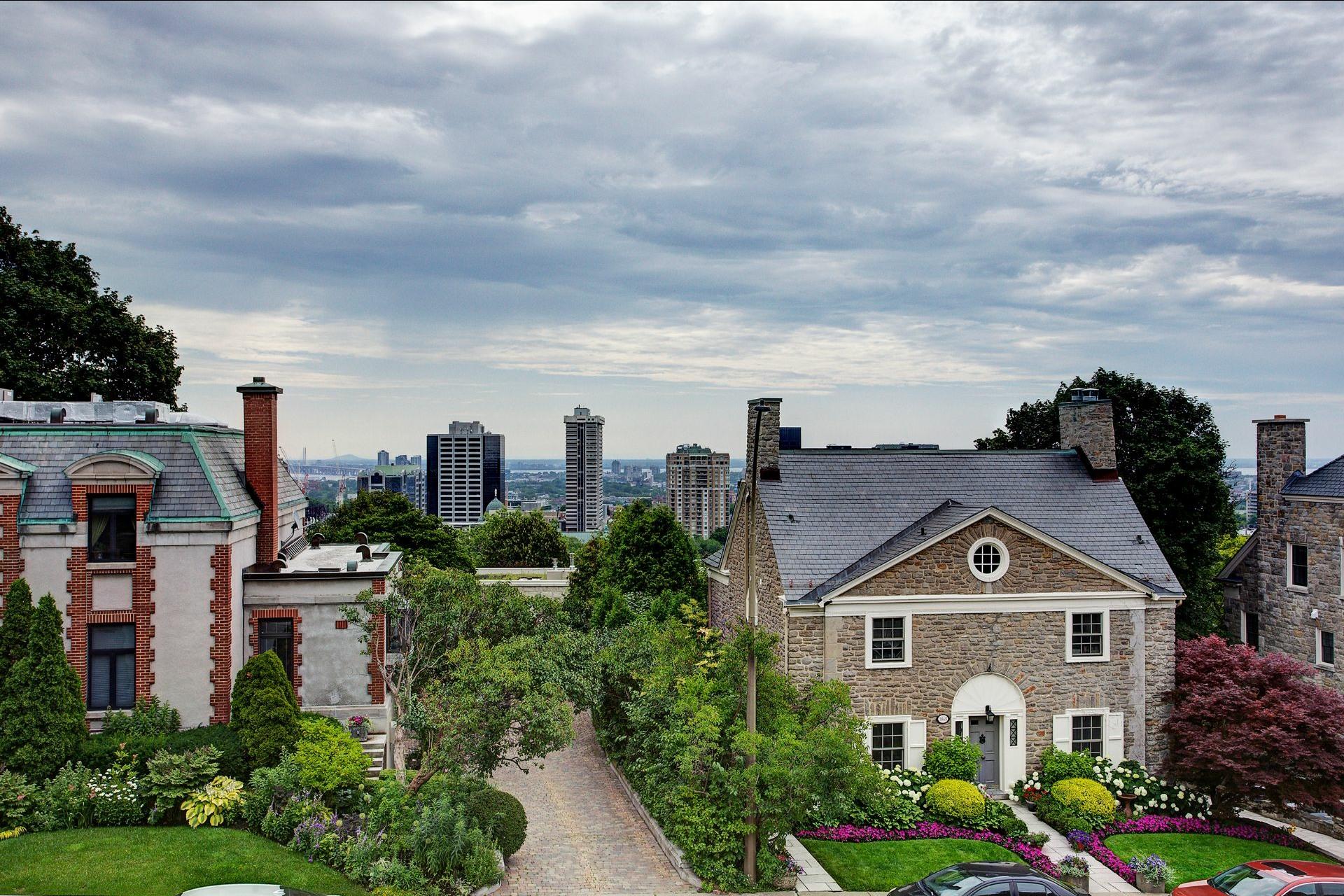 image 38 - Maison À vendre Ville-Marie Montréal  - 12 pièces