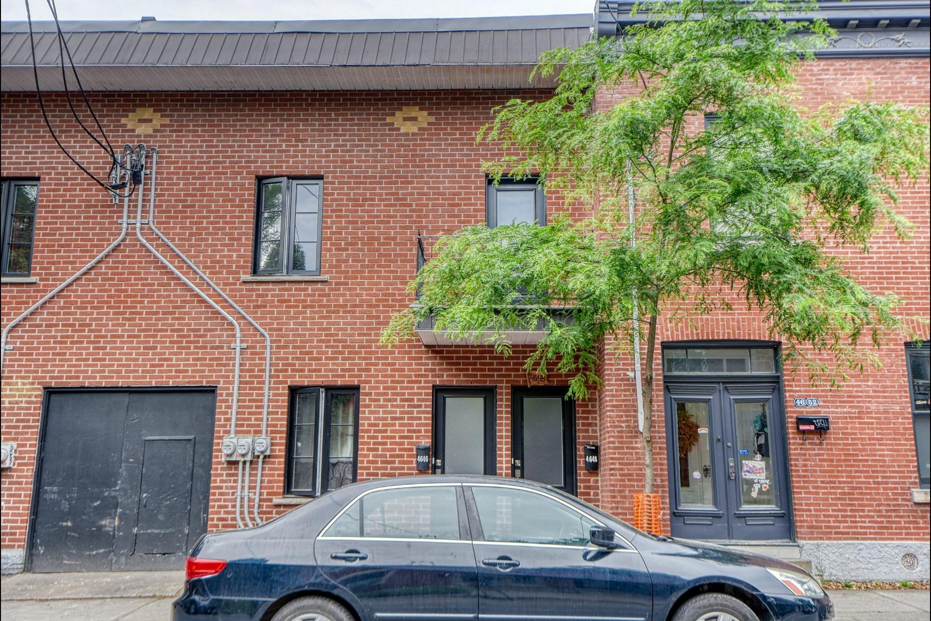 image 0 - Appartement À louer Le Plateau-Mont-Royal Montréal  - 6 pièces