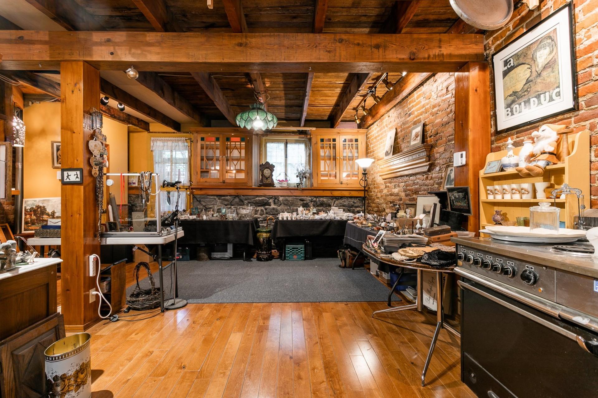 image 7 - Maison À vendre Le Plateau-Mont-Royal Montréal  - 7 pièces