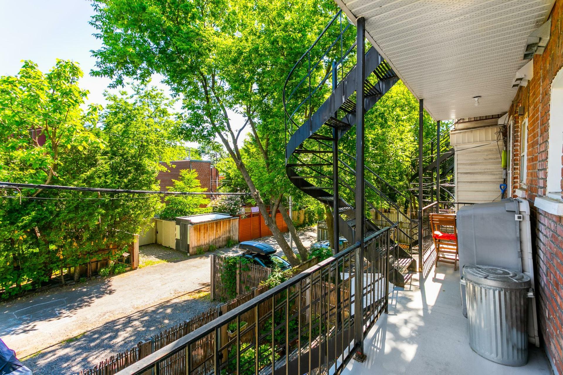 image 14 - Appartement À vendre Le Plateau-Mont-Royal Montréal  - 4 pièces