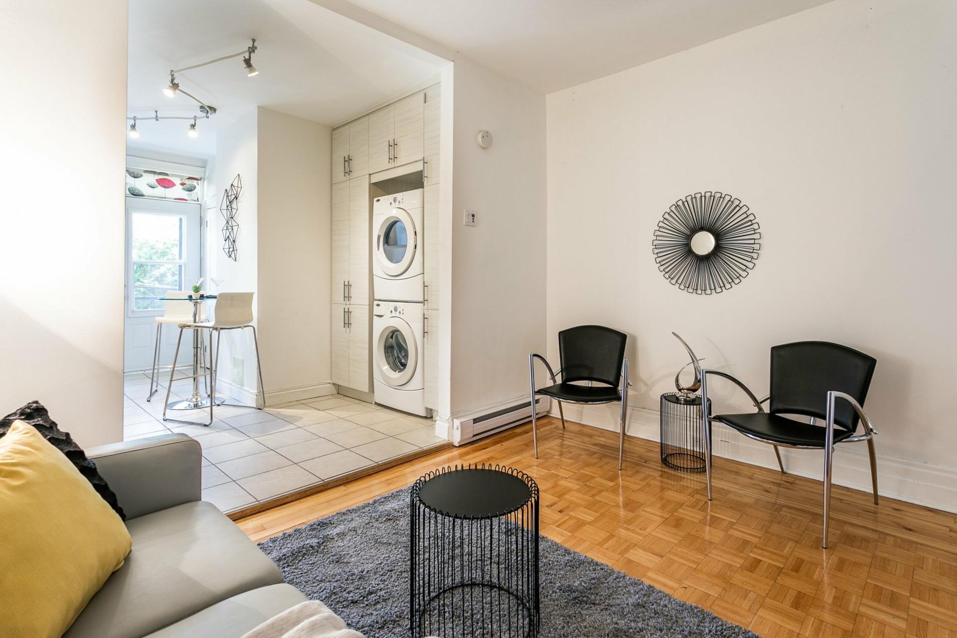 image 8 - Appartement À vendre Le Plateau-Mont-Royal Montréal  - 4 pièces