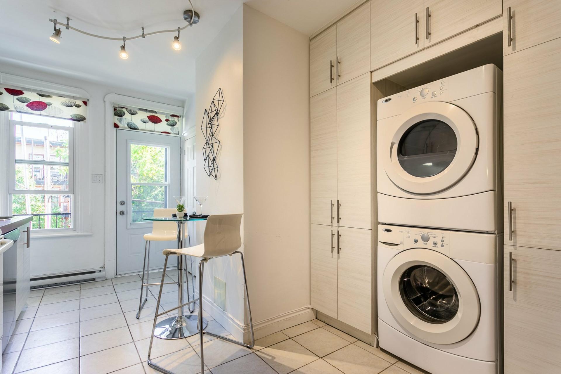 image 9 - Appartement À vendre Le Plateau-Mont-Royal Montréal  - 4 pièces