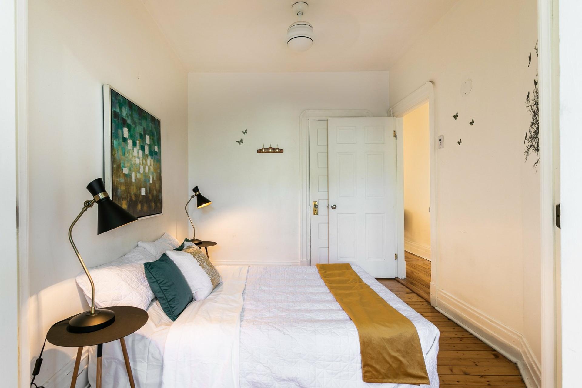 image 6 - Appartement À vendre Le Plateau-Mont-Royal Montréal  - 4 pièces