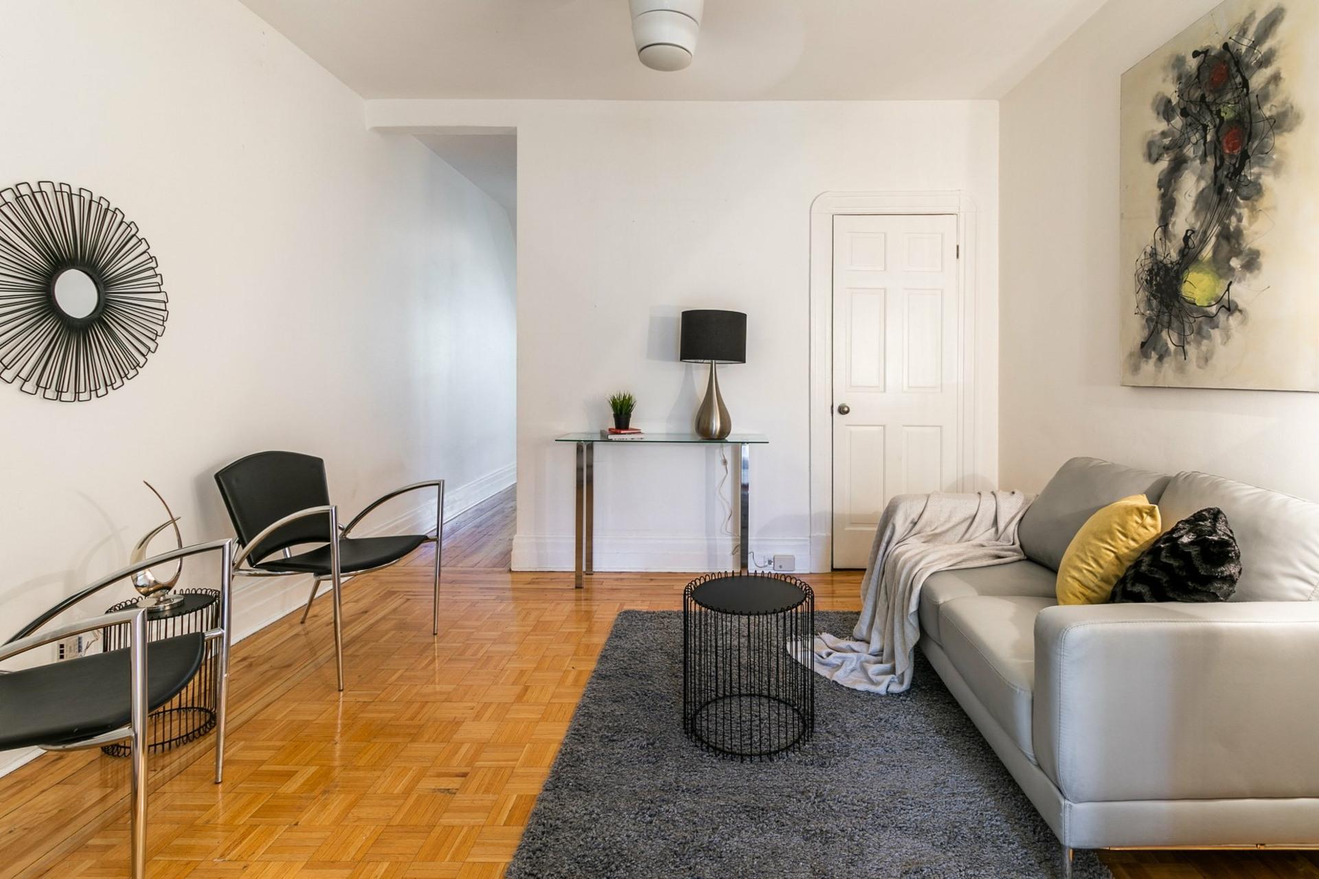 image 7 - Appartement À vendre Le Plateau-Mont-Royal Montréal  - 4 pièces
