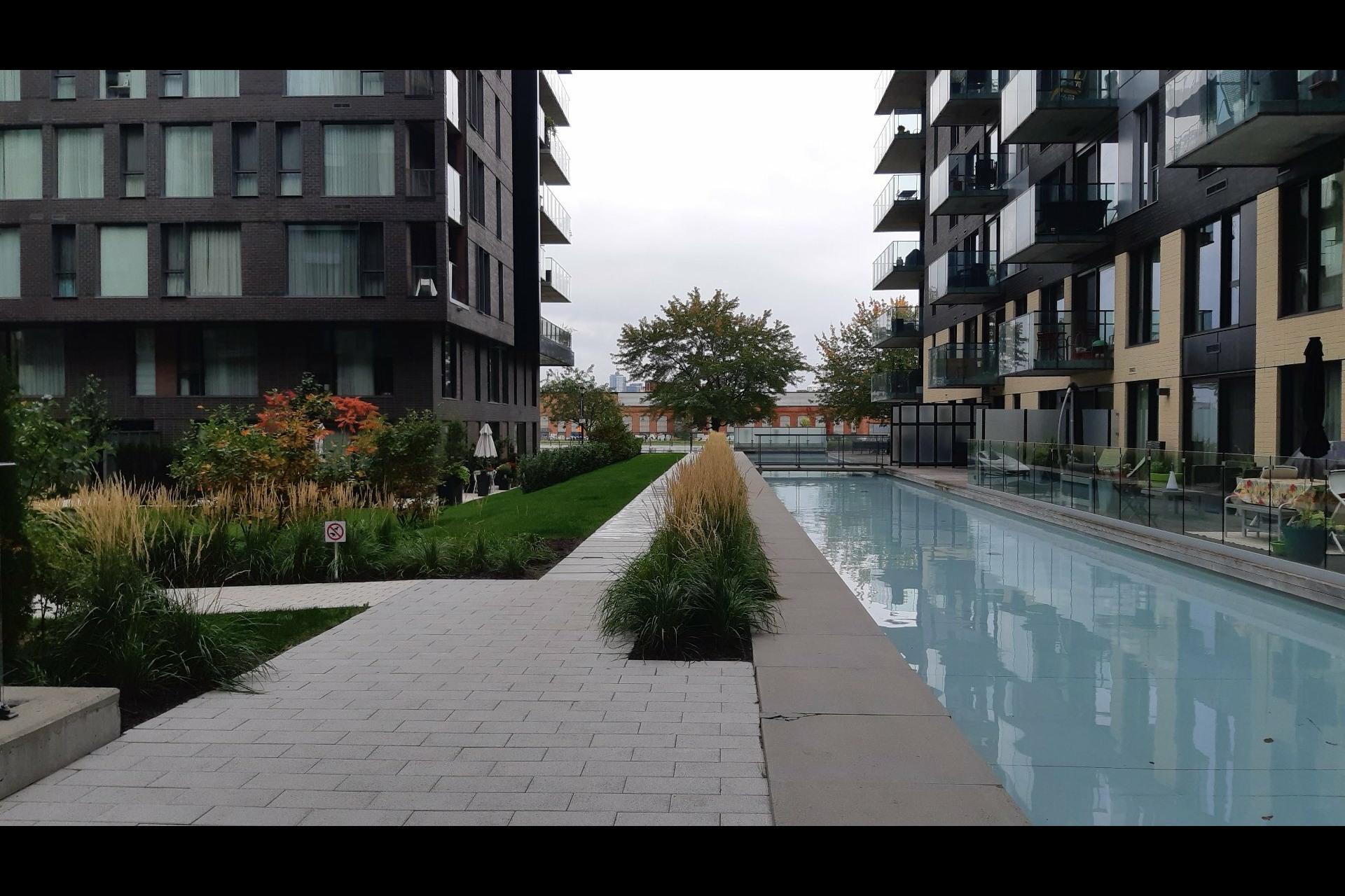 image 40 - Appartement À vendre Le Sud-Ouest Montréal  - 7 pièces