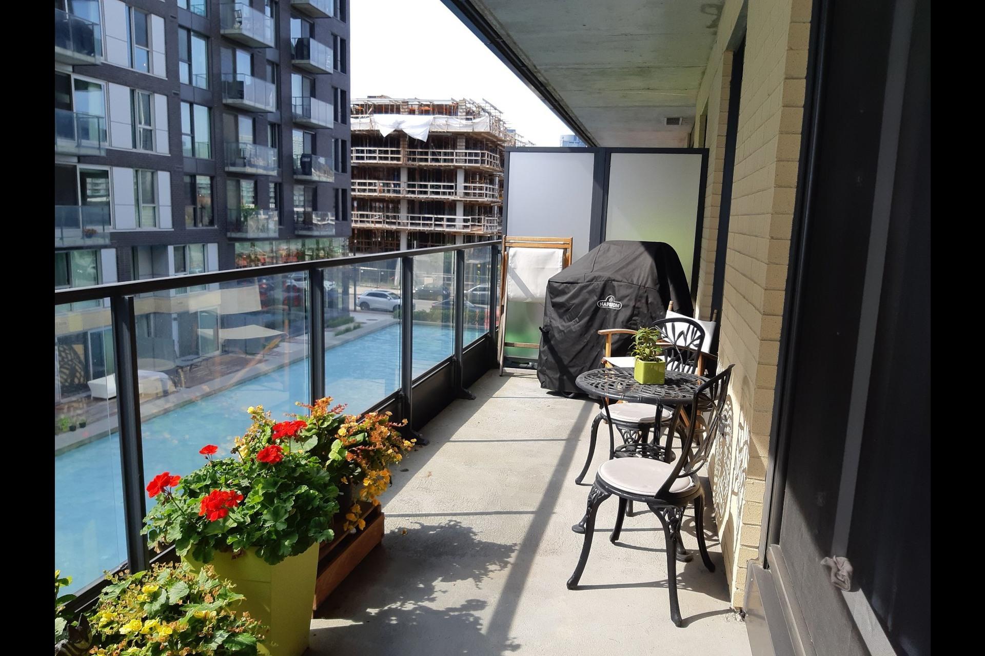 image 18 - Appartement À vendre Le Sud-Ouest Montréal  - 7 pièces