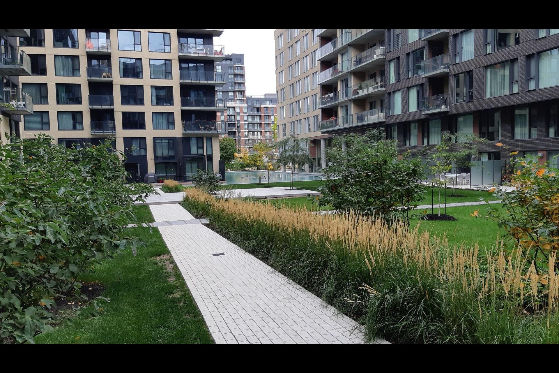 image 41 - Appartement À vendre Le Sud-Ouest Montréal  - 7 pièces