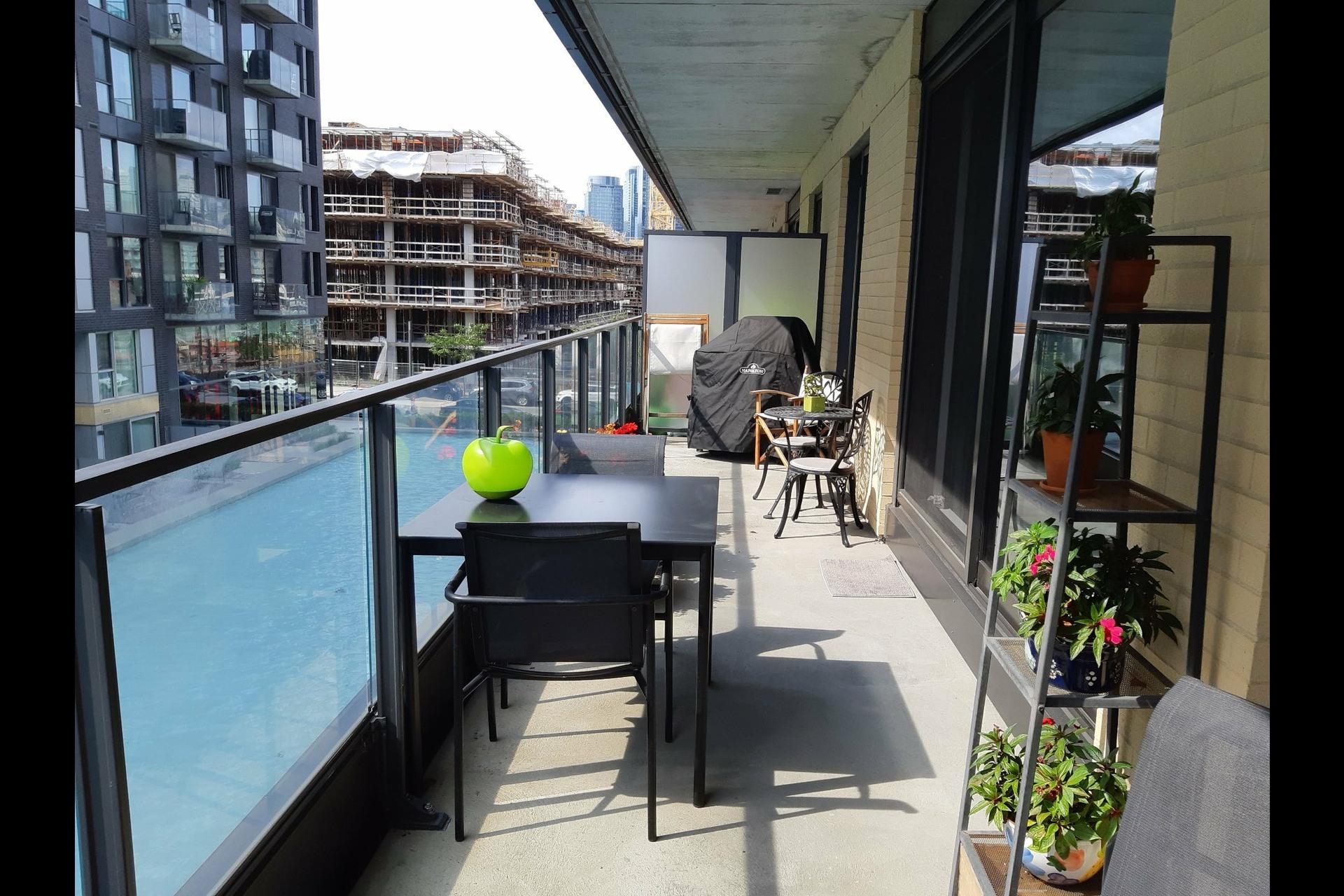 image 19 - Appartement À vendre Le Sud-Ouest Montréal  - 7 pièces