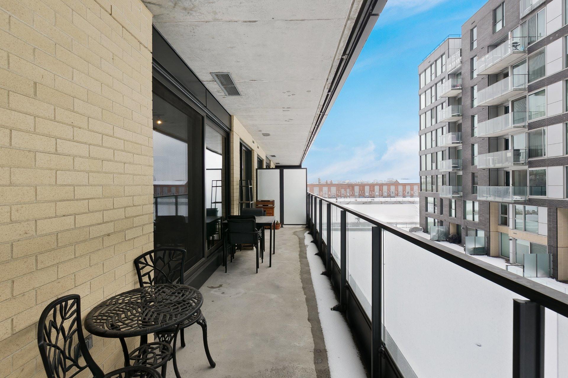 image 17 - Appartement À vendre Le Sud-Ouest Montréal  - 7 pièces