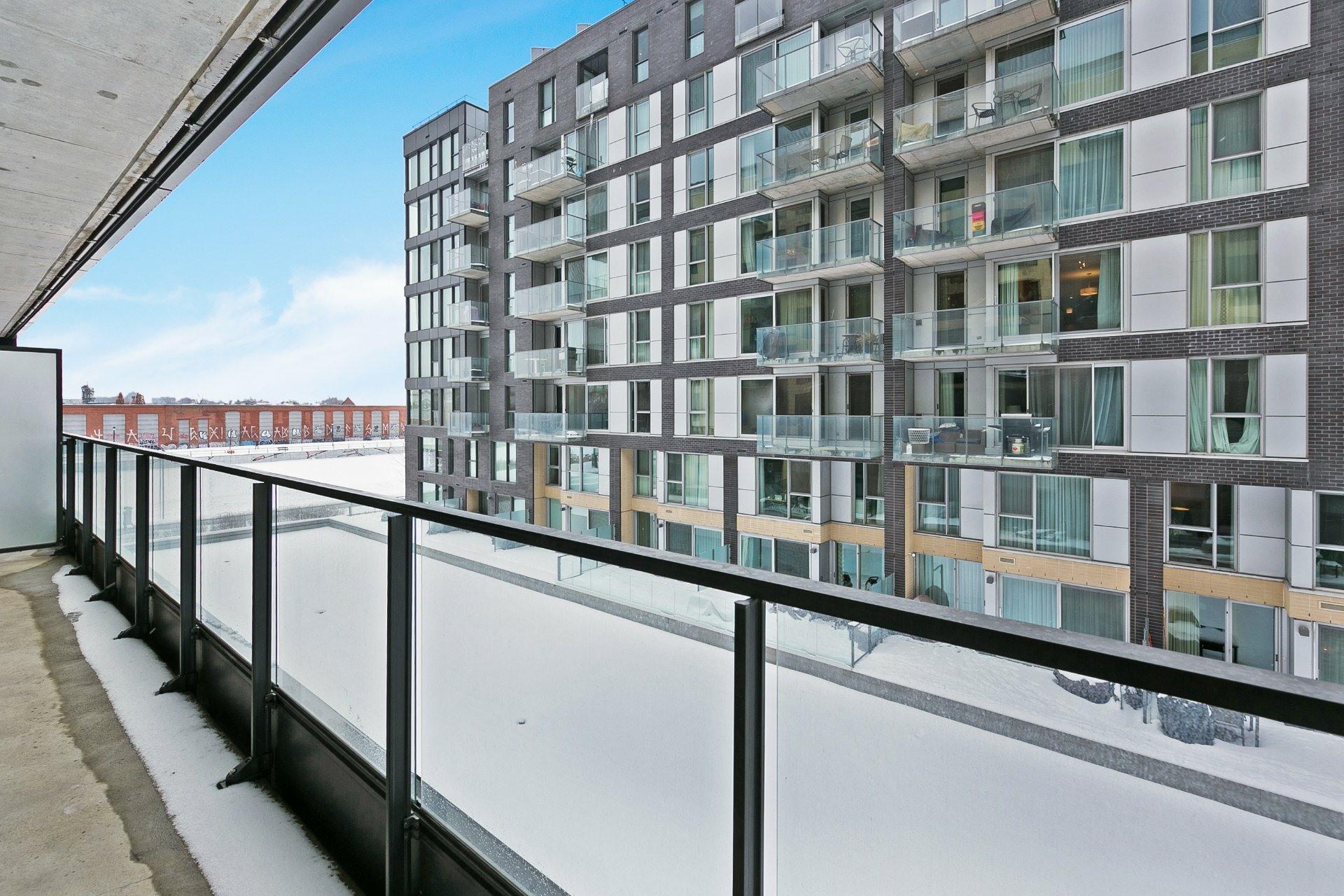 image 16 - Appartement À vendre Le Sud-Ouest Montréal  - 7 pièces
