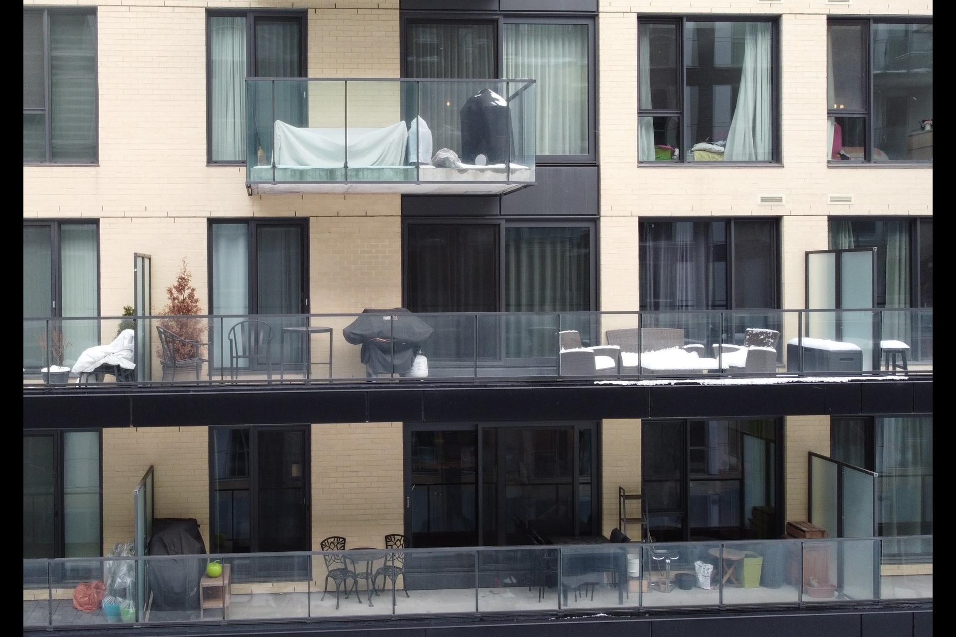 image 39 - Appartement À vendre Le Sud-Ouest Montréal  - 7 pièces