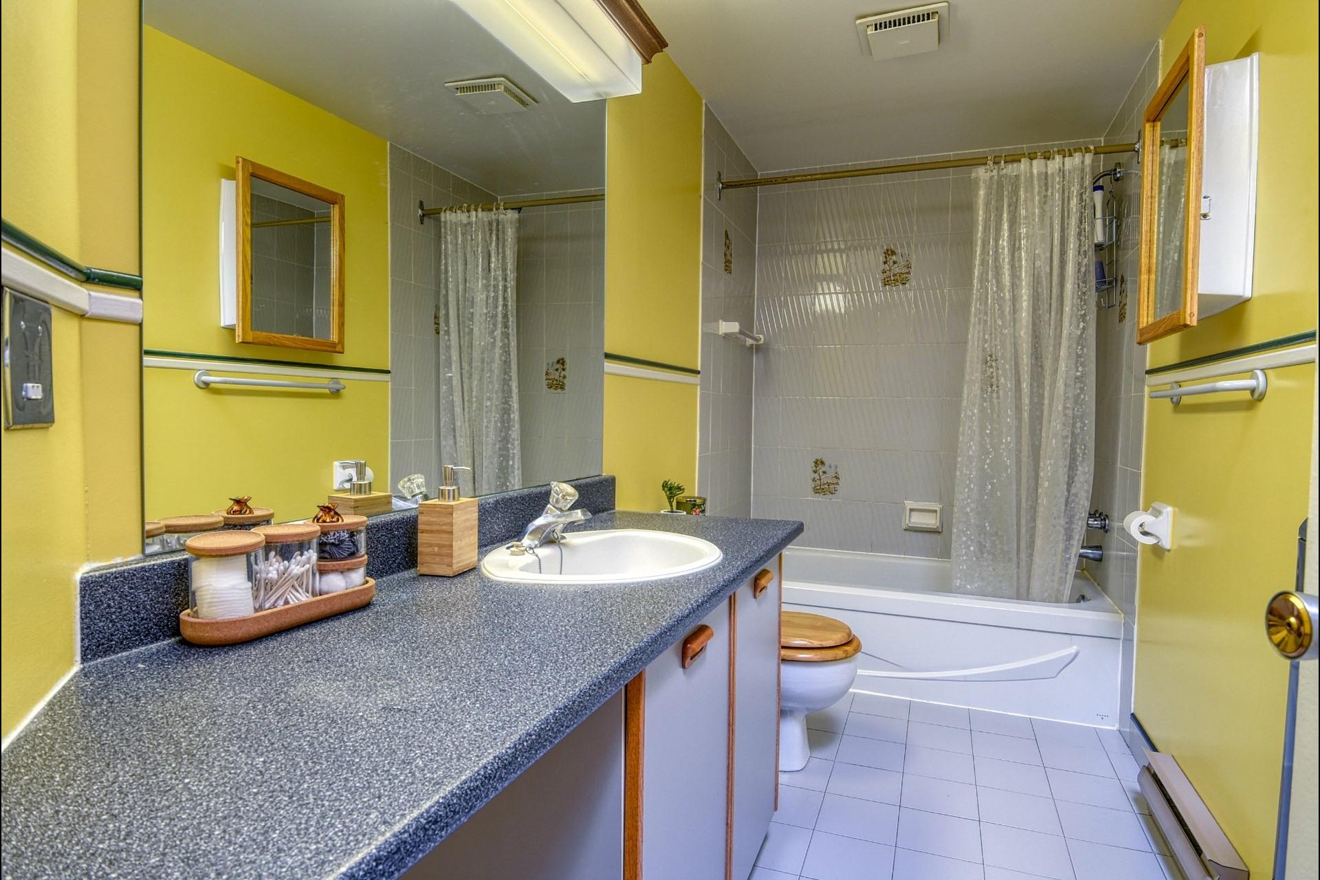 image 18 - Apartment For sale Mercier/Hochelaga-Maisonneuve Montréal  - 6 rooms
