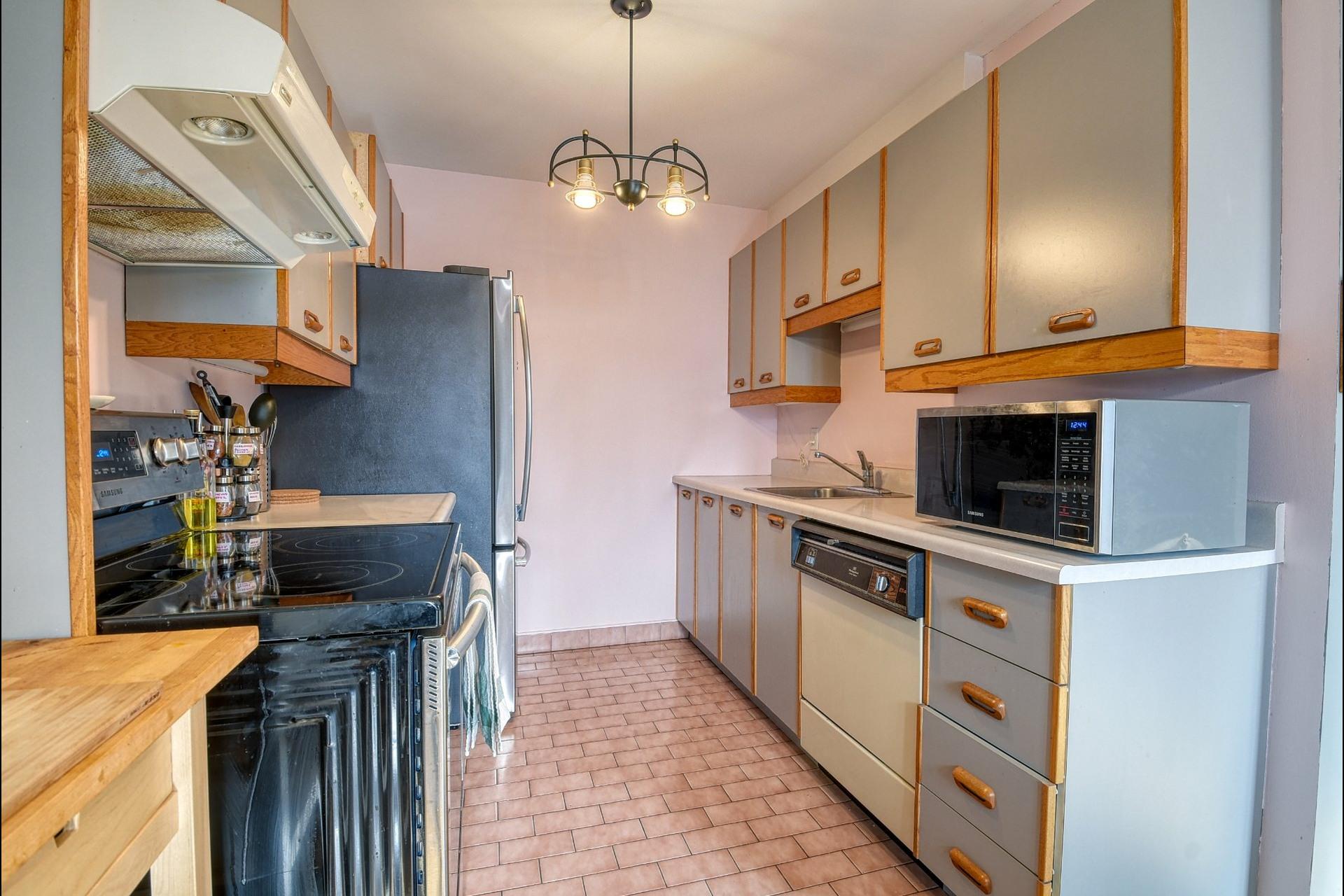 image 10 - Apartment For sale Mercier/Hochelaga-Maisonneuve Montréal  - 6 rooms