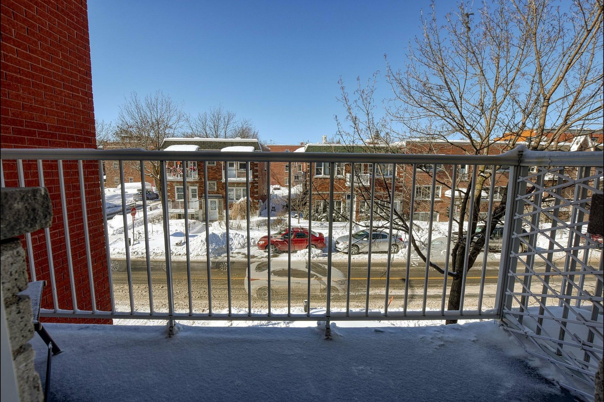 image 13 - Appartement À vendre Mercier/Hochelaga-Maisonneuve Montréal  - 4 pièces