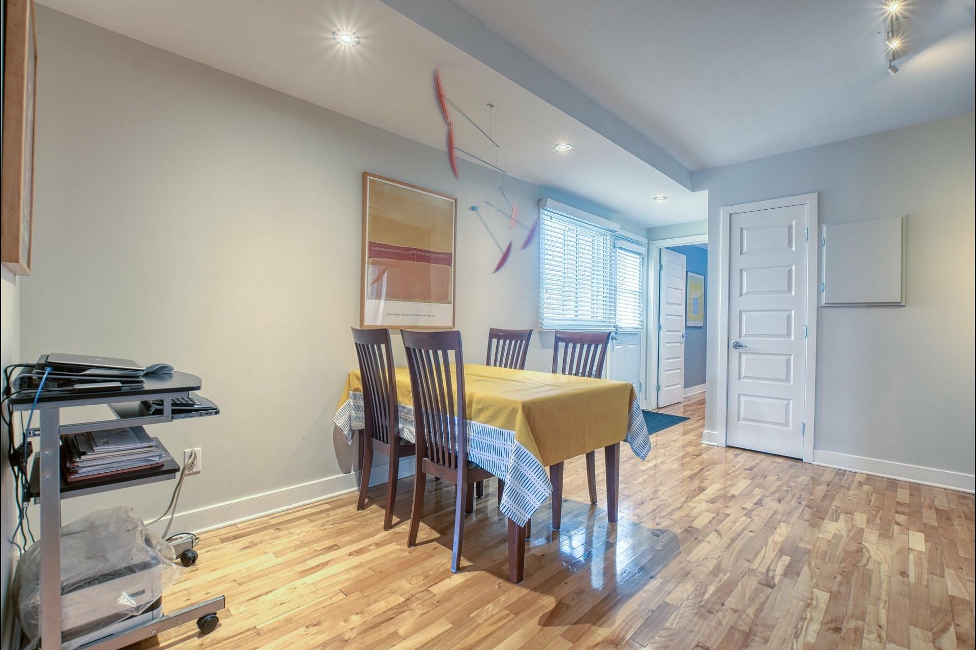 image 6 - Appartement À vendre Mercier/Hochelaga-Maisonneuve Montréal  - 4 pièces