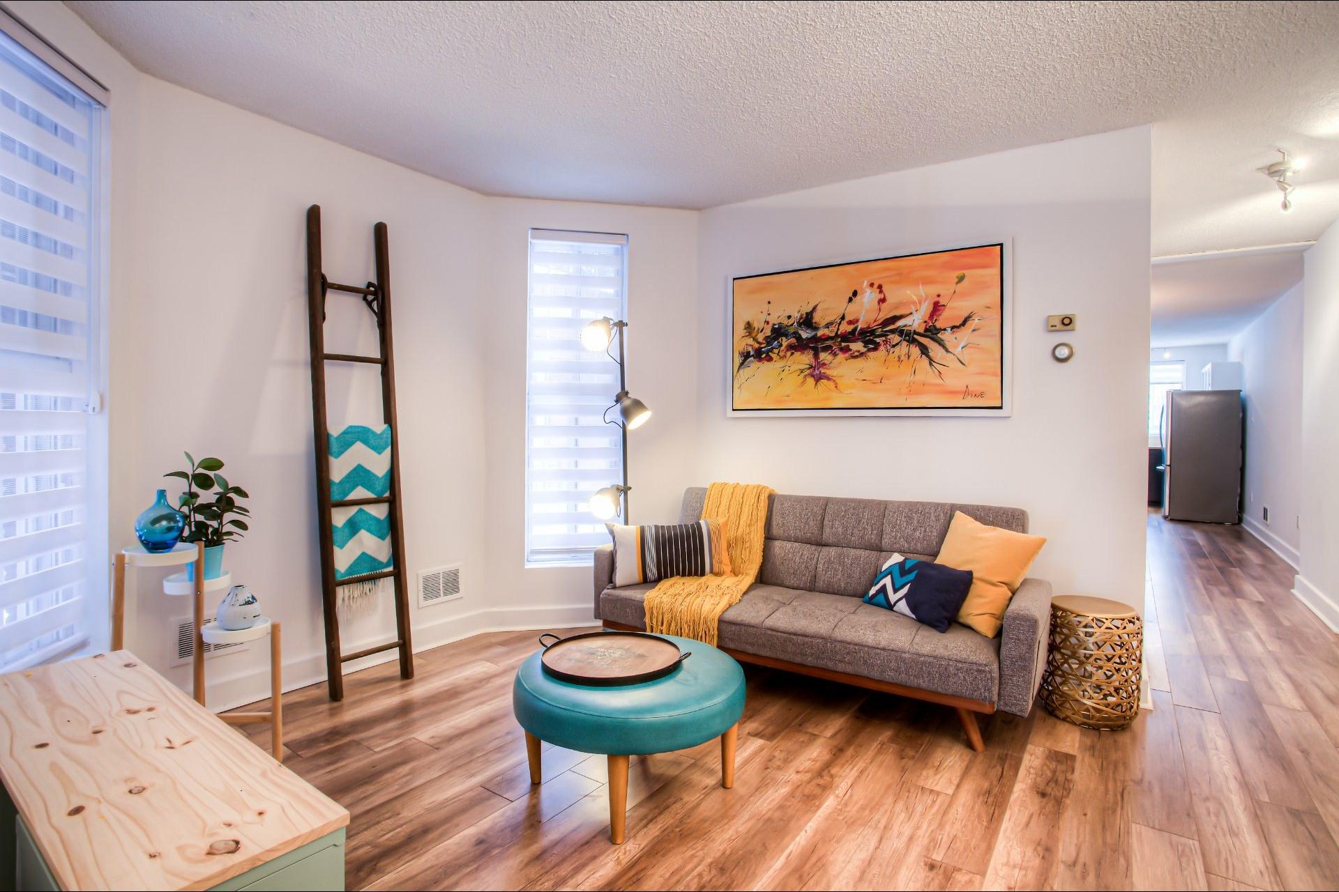 image 11 - Appartement À vendre Le Plateau-Mont-Royal Montréal  - 7 pièces