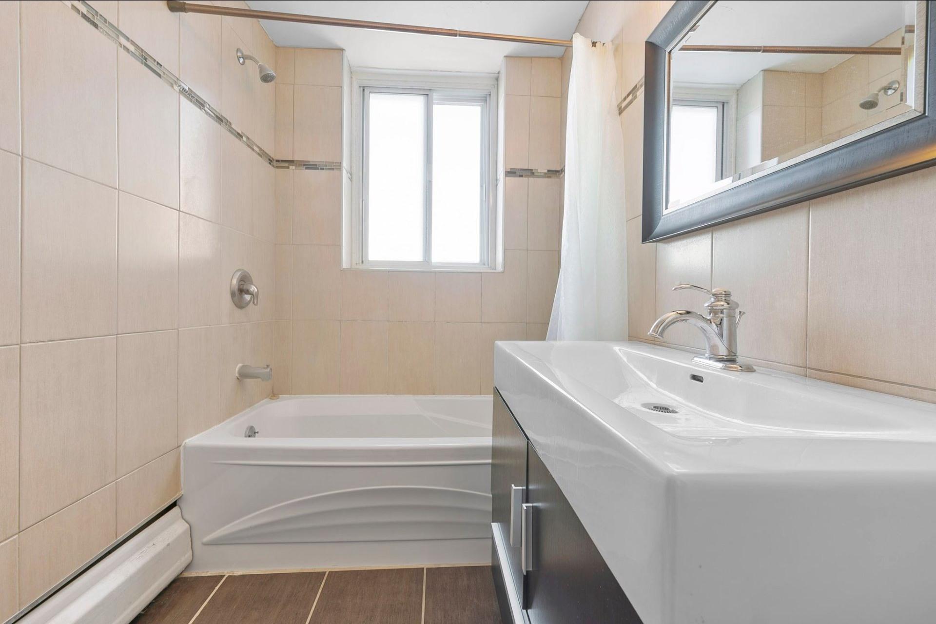 image 16 - Appartement À vendre Côte-des-Neiges/Notre-Dame-de-Grâce Montréal  - 4 pièces