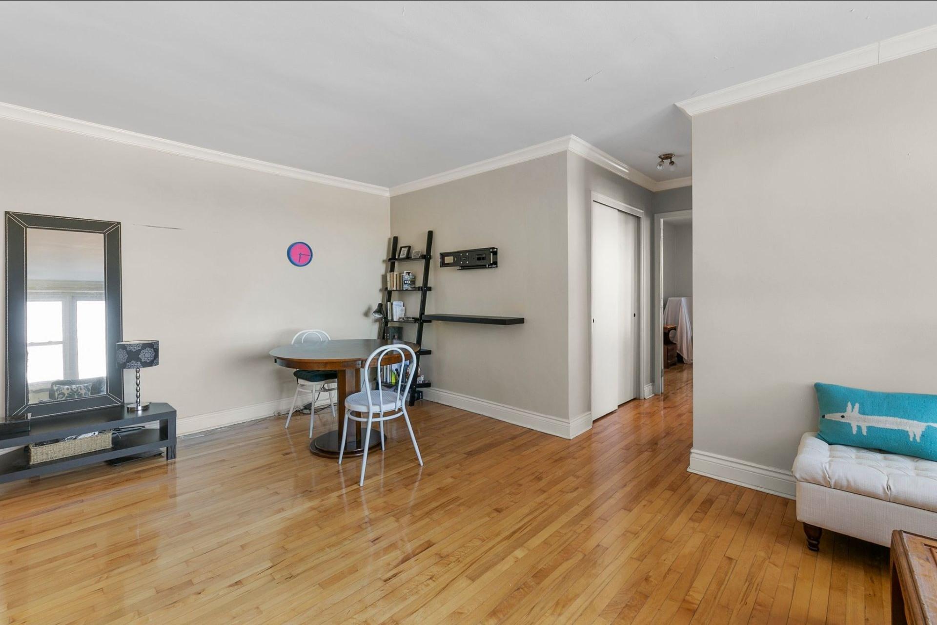 image 8 - Appartement À vendre Côte-des-Neiges/Notre-Dame-de-Grâce Montréal  - 4 pièces