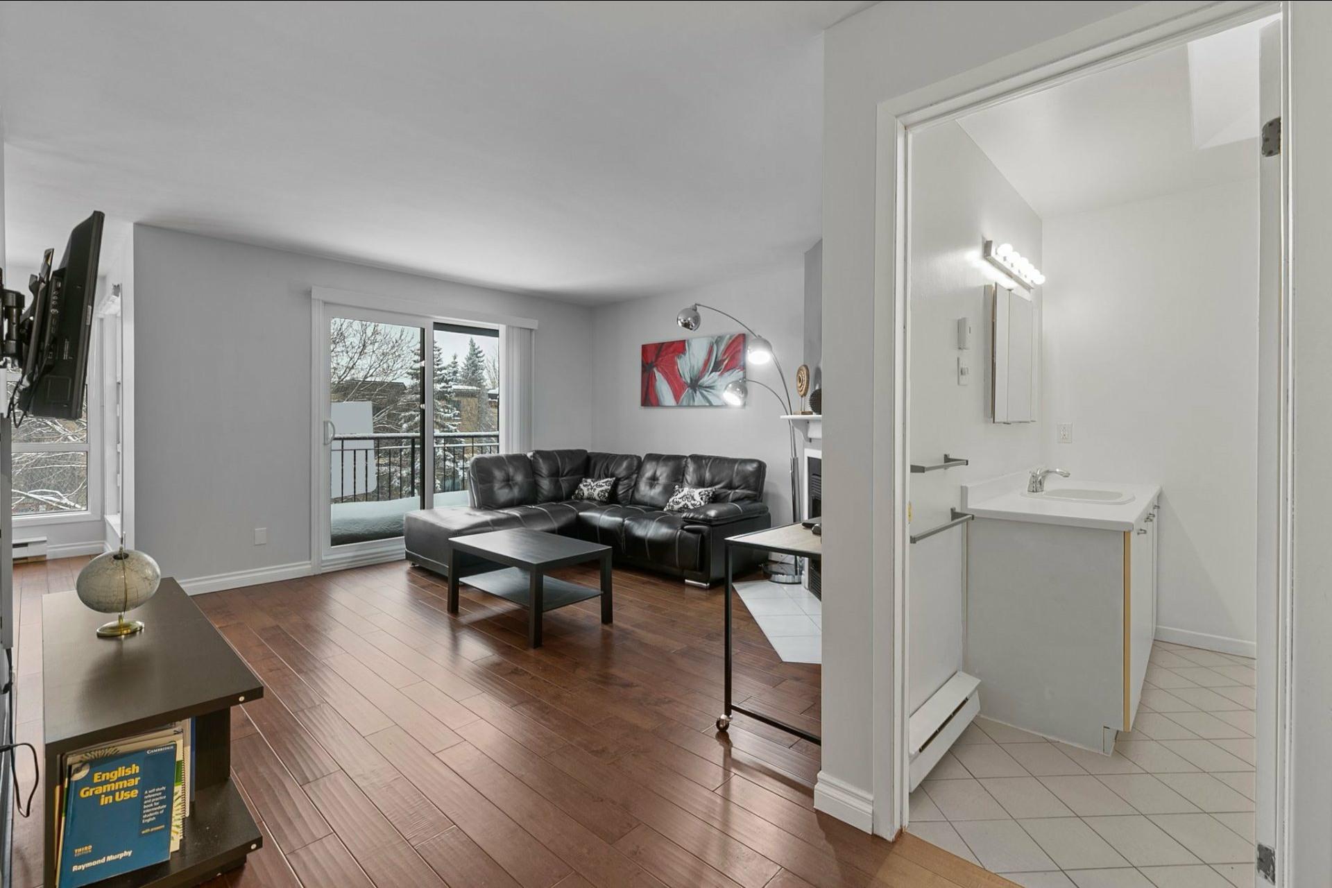 image 3 - Appartement À vendre Le Sud-Ouest Montréal  - 7 pièces