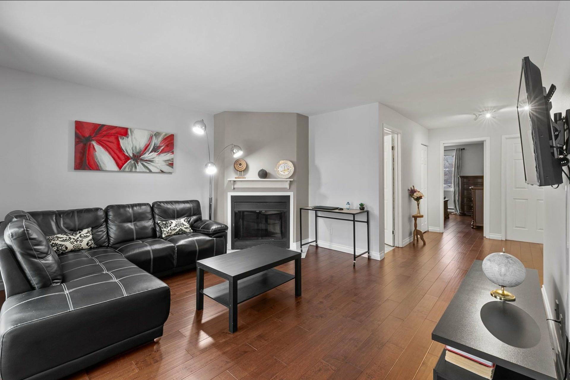 image 4 - Appartement À vendre Le Sud-Ouest Montréal  - 7 pièces
