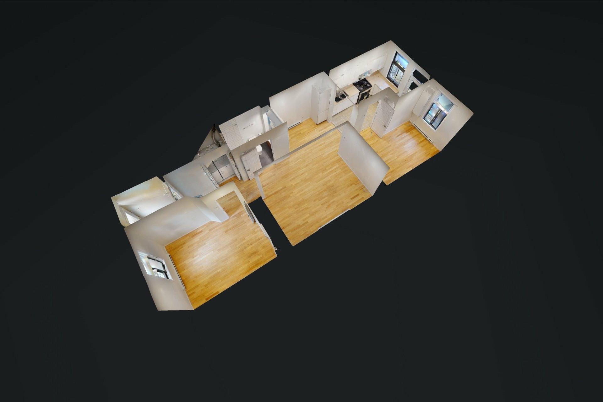 image 16 - Appartement À louer Le Plateau-Mont-Royal Montréal  - 5 pièces