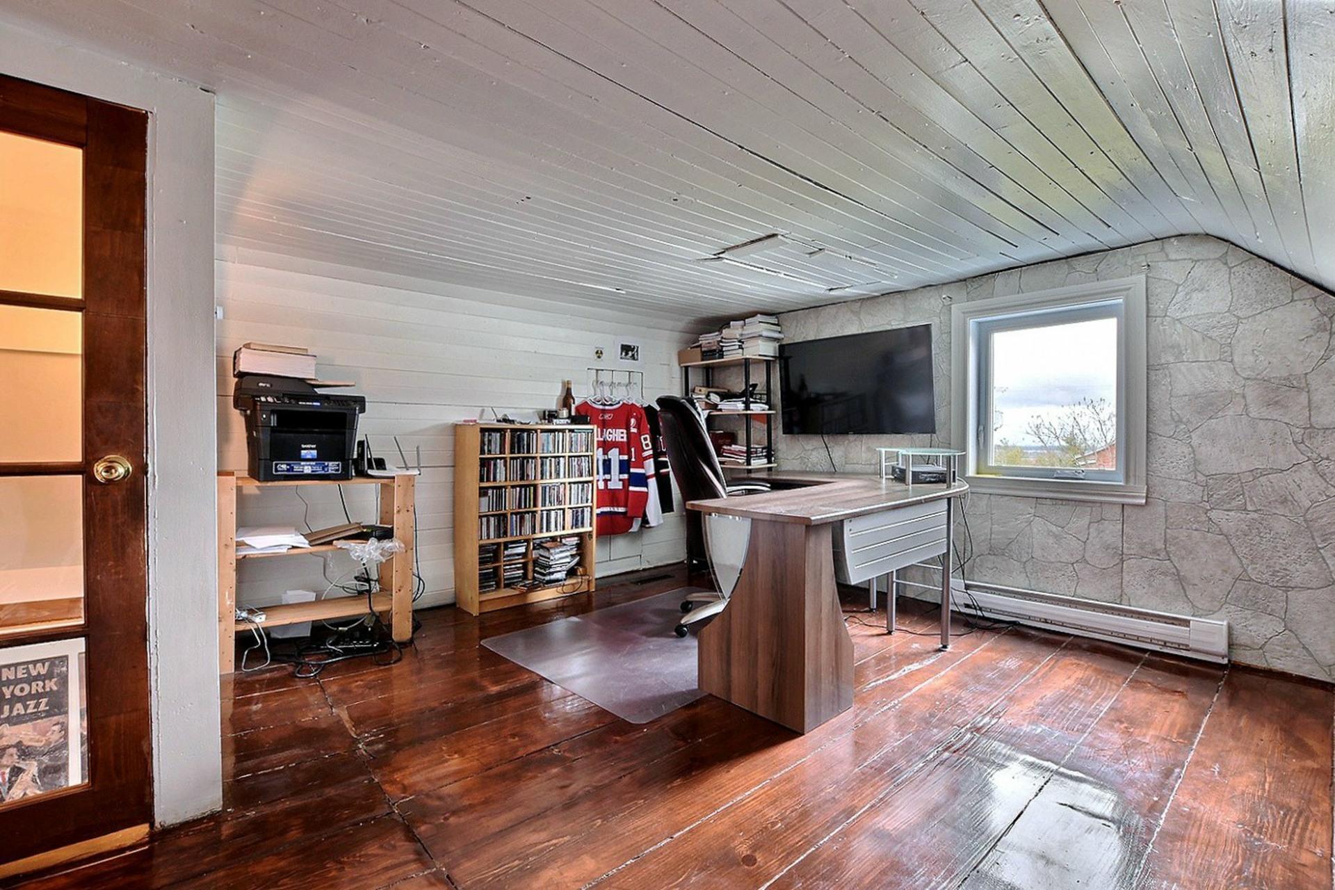 image 19 - Maison À vendre Saint-Joseph-du-Lac - 8 pièces