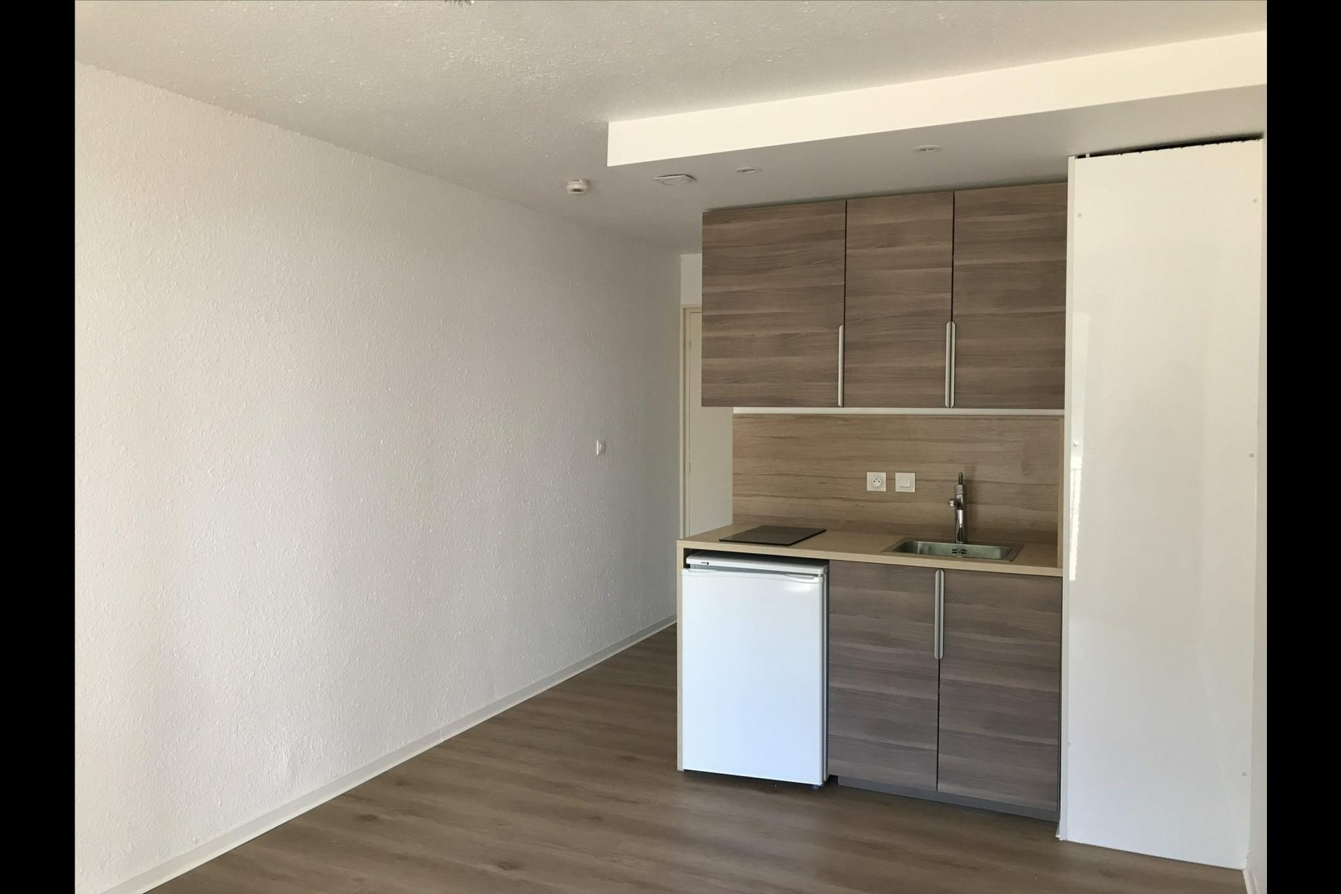 image 0 - Appartement À louer VANDOEUVRE LES NANCY VANDOEUVRE  BRABOIS Plateau de Brabois - 1 pièce