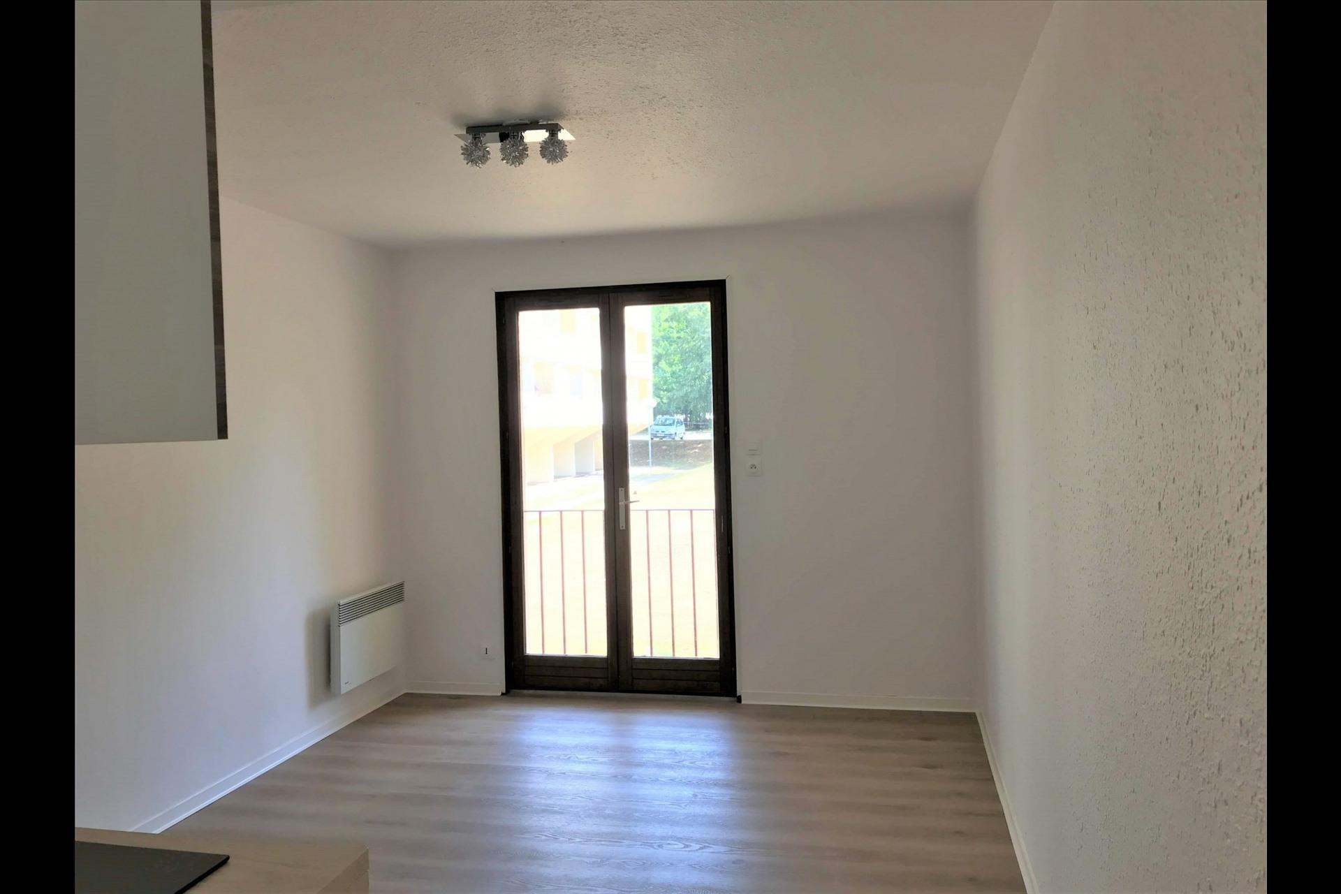 image 1 - Appartement À louer VANDOEUVRE LES NANCY VANDOEUVRE  BRABOIS Plateau de Brabois - 1 pièce