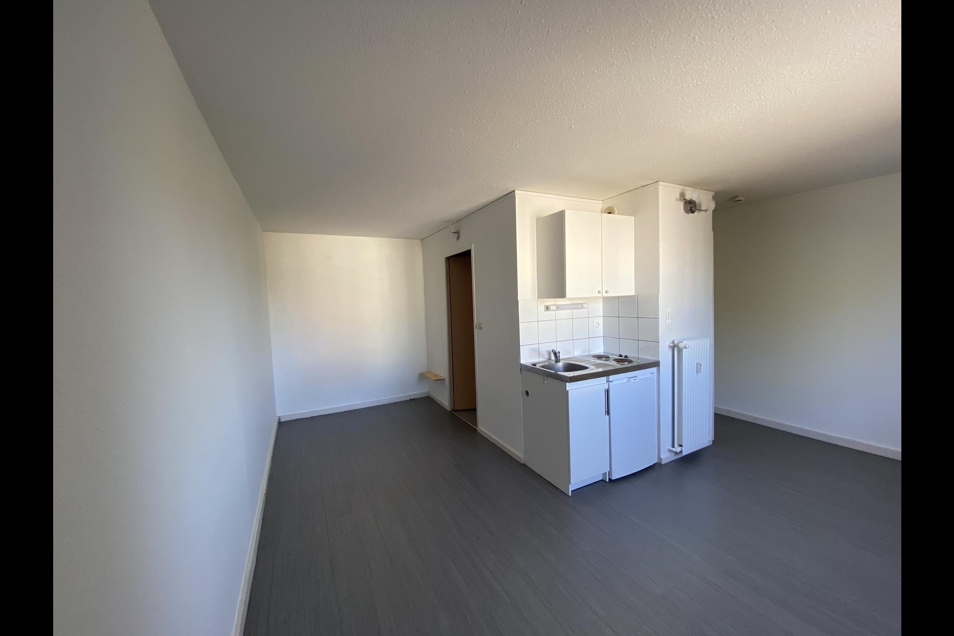 image 0 - Appartement À louer VANDOEUVRE LES NANCY VANDOEUVRE  BRABOIS  - 1 pièce