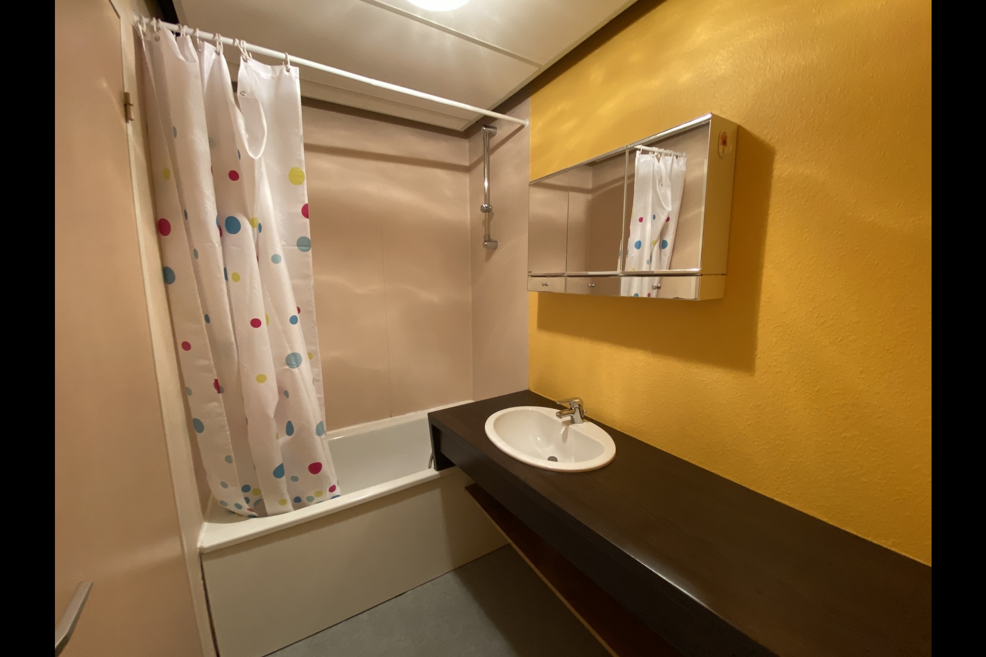 image 3 - Appartement À louer VANDOEUVRE LES NANCY VANDOEUVRE  BRABOIS  - 1 pièce