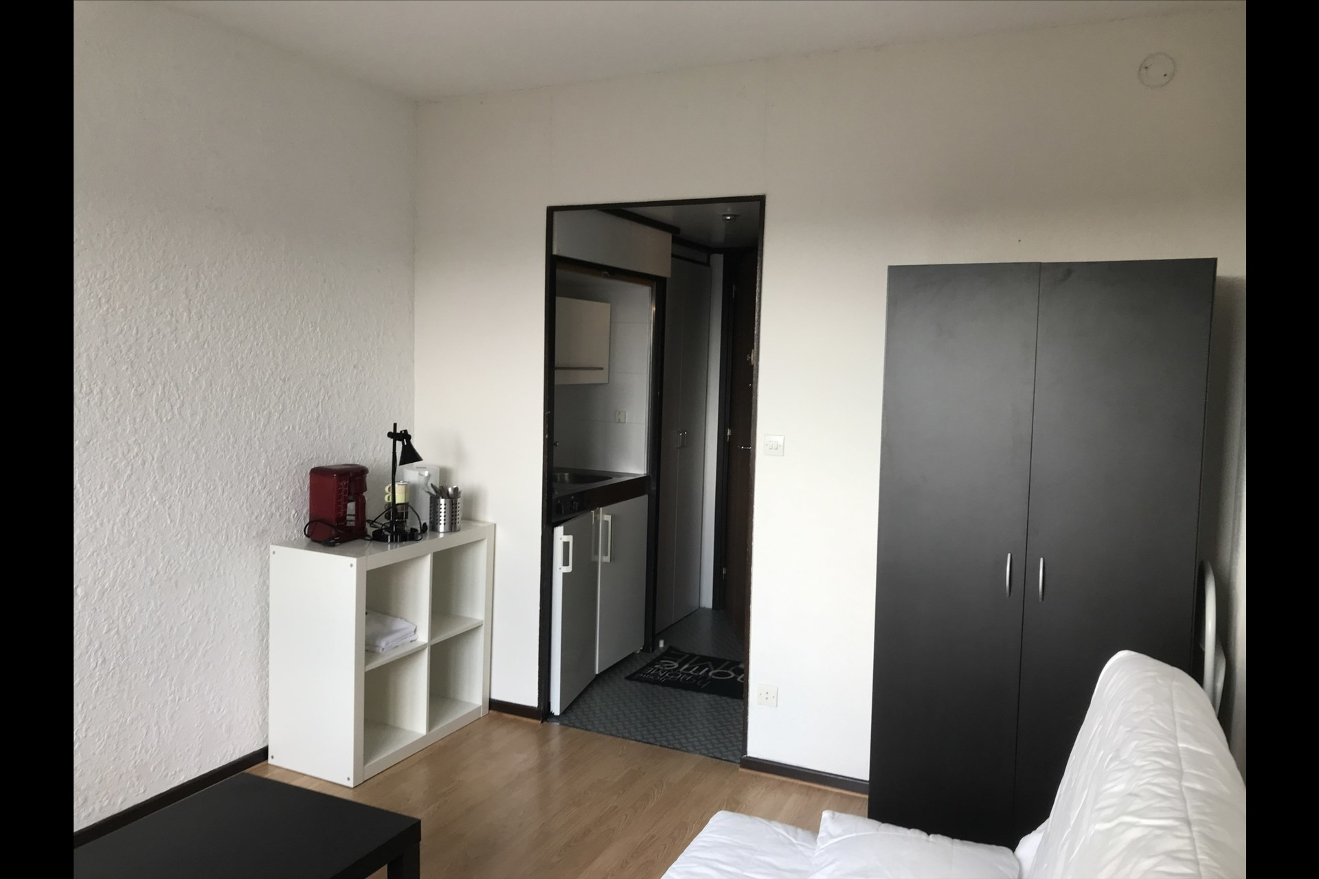 image 0 - Appartement À louer VANDOEUVRE-LES-NANCY VANDOEUVRE  BRABOIS