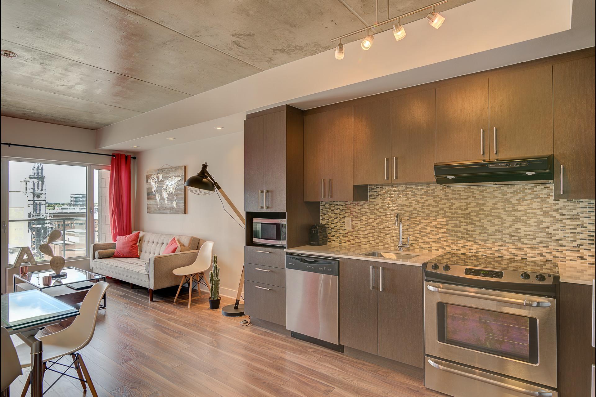 image 6 - Condo For rent Montréal - 3 rooms