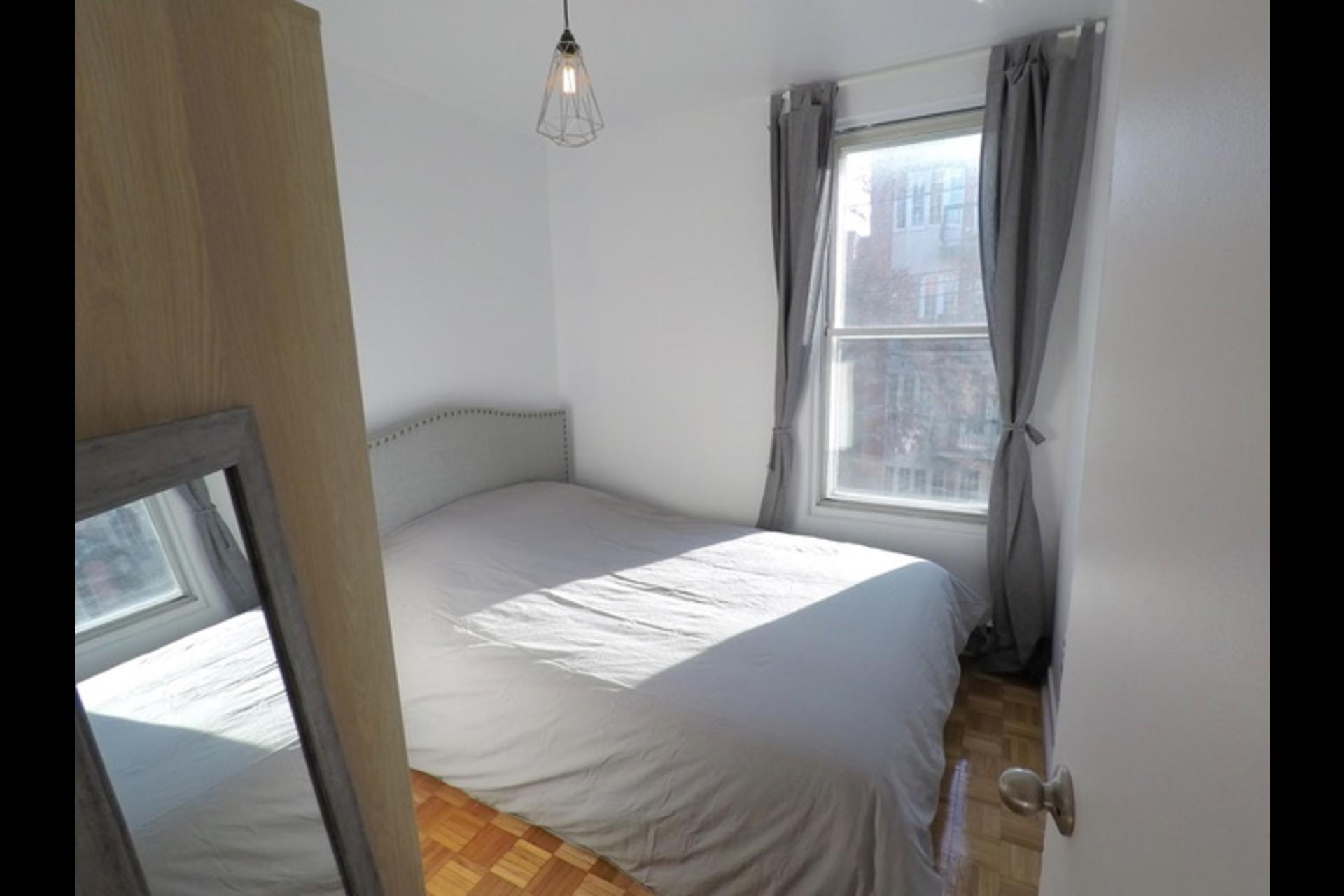image 3 - Appartement À louer Montréal - 5 pièces