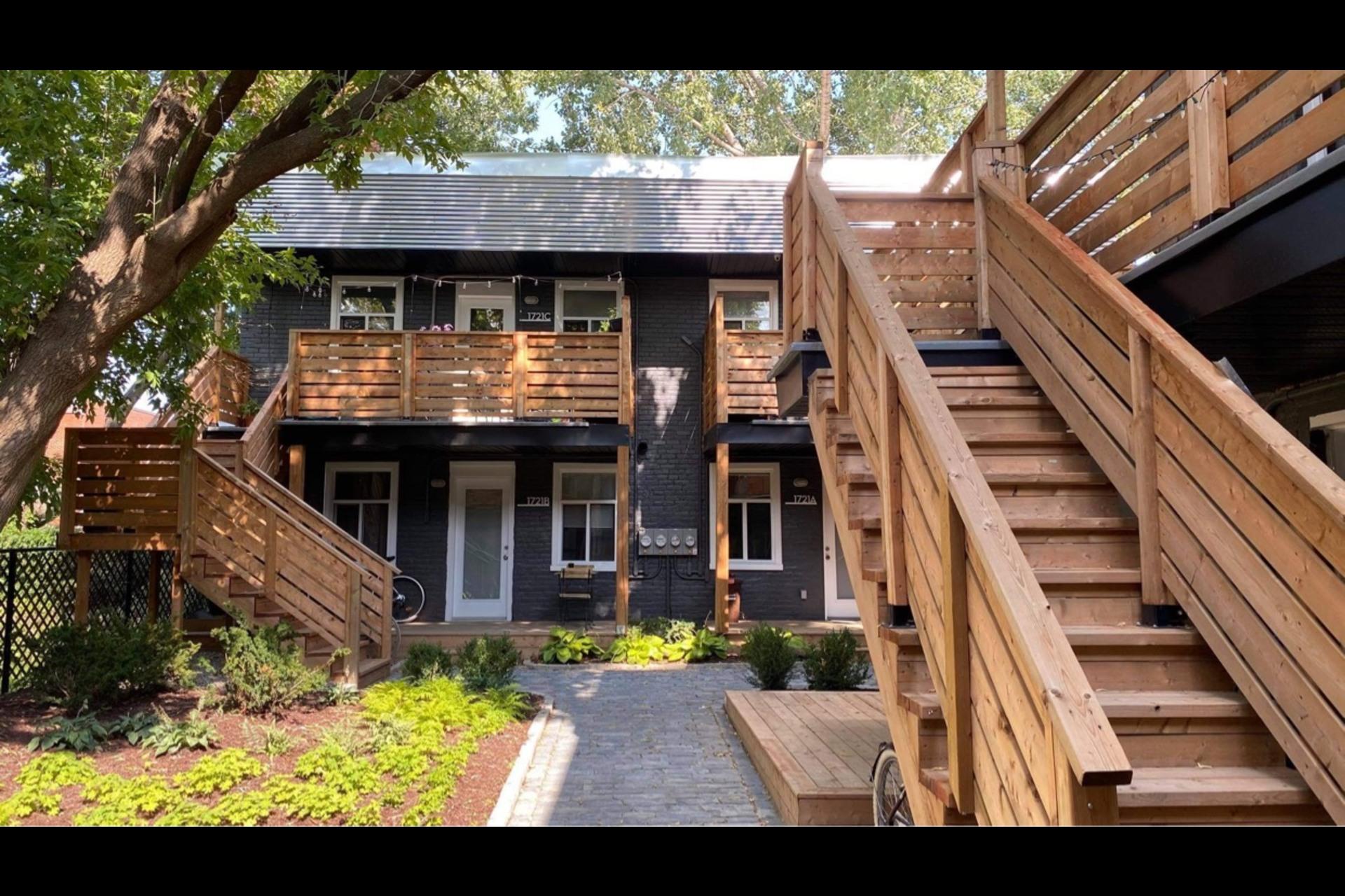image 11 - Apartment For rent Montréal - 3 rooms