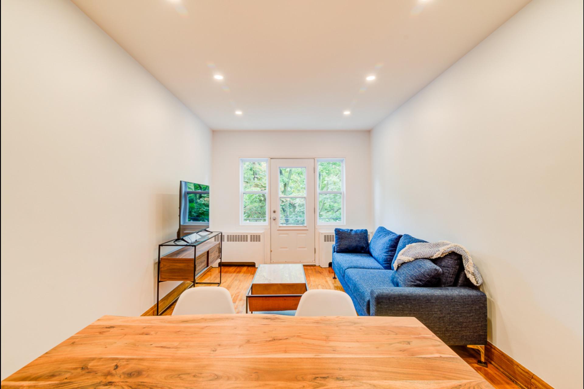 image 3 - House For rent Montréal