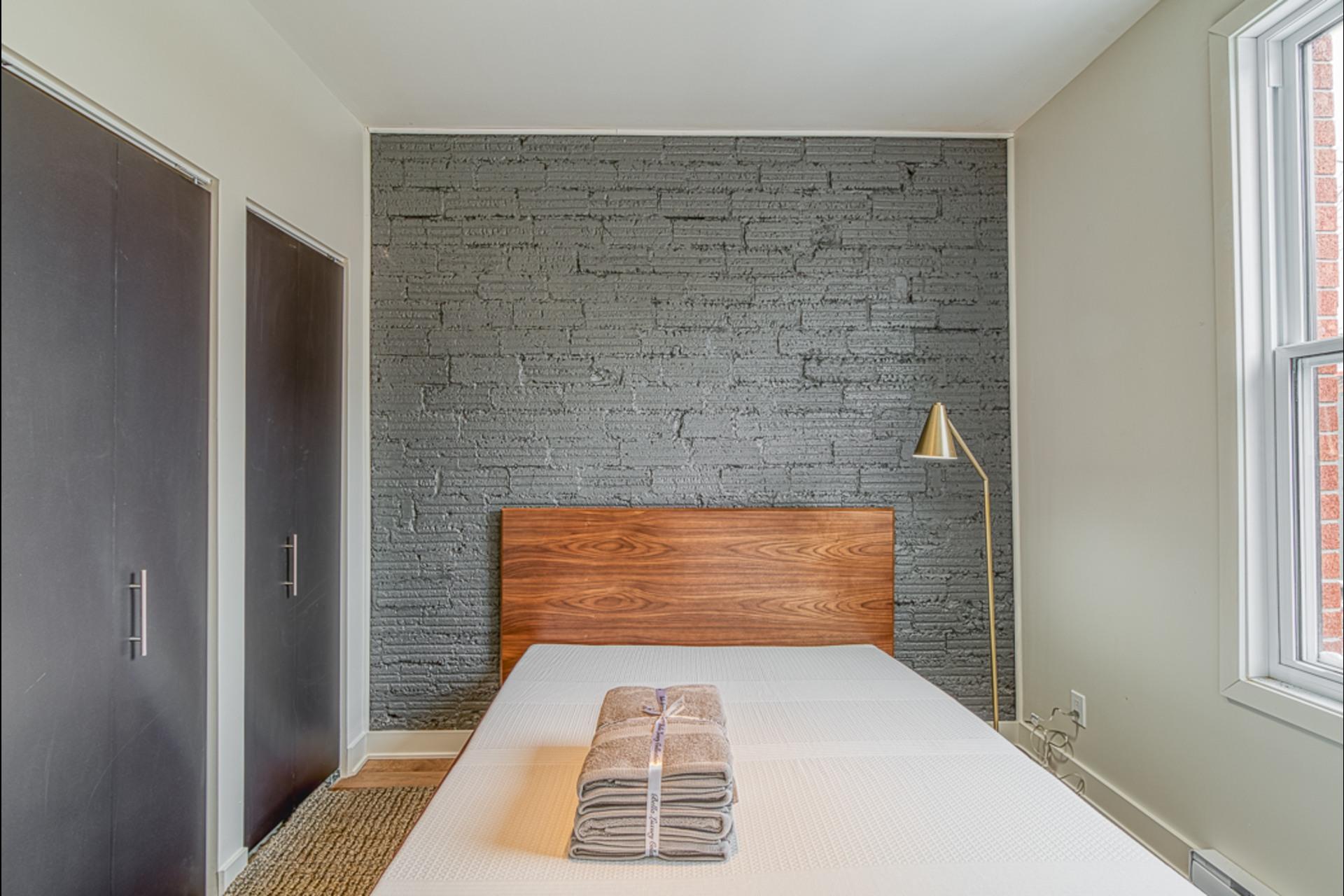 image 1 - Furnished Appartement For rent Montréal - 3 rooms