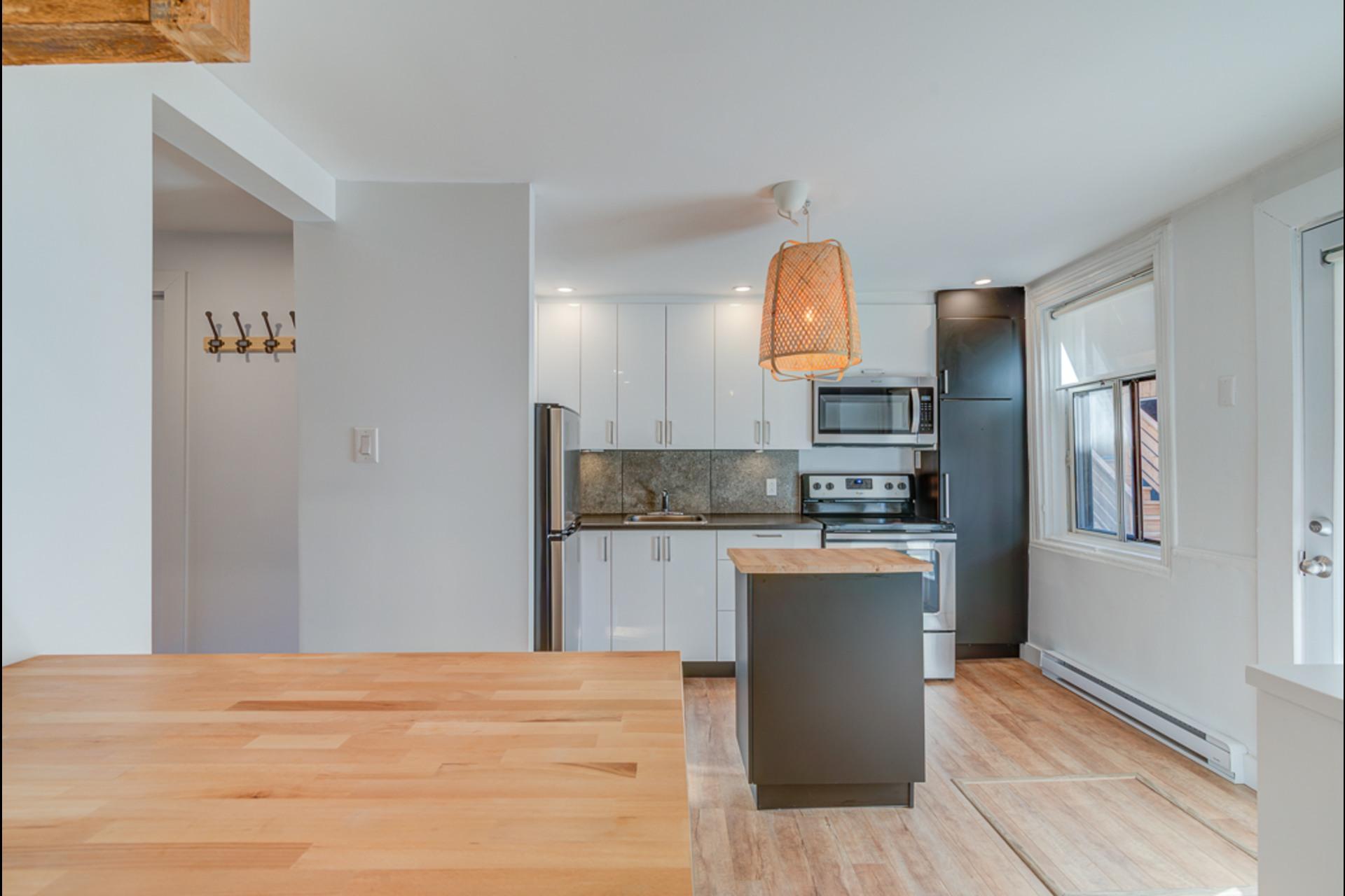 image 9 - Departamento Para alquiler Montréal - 3 habitaciones