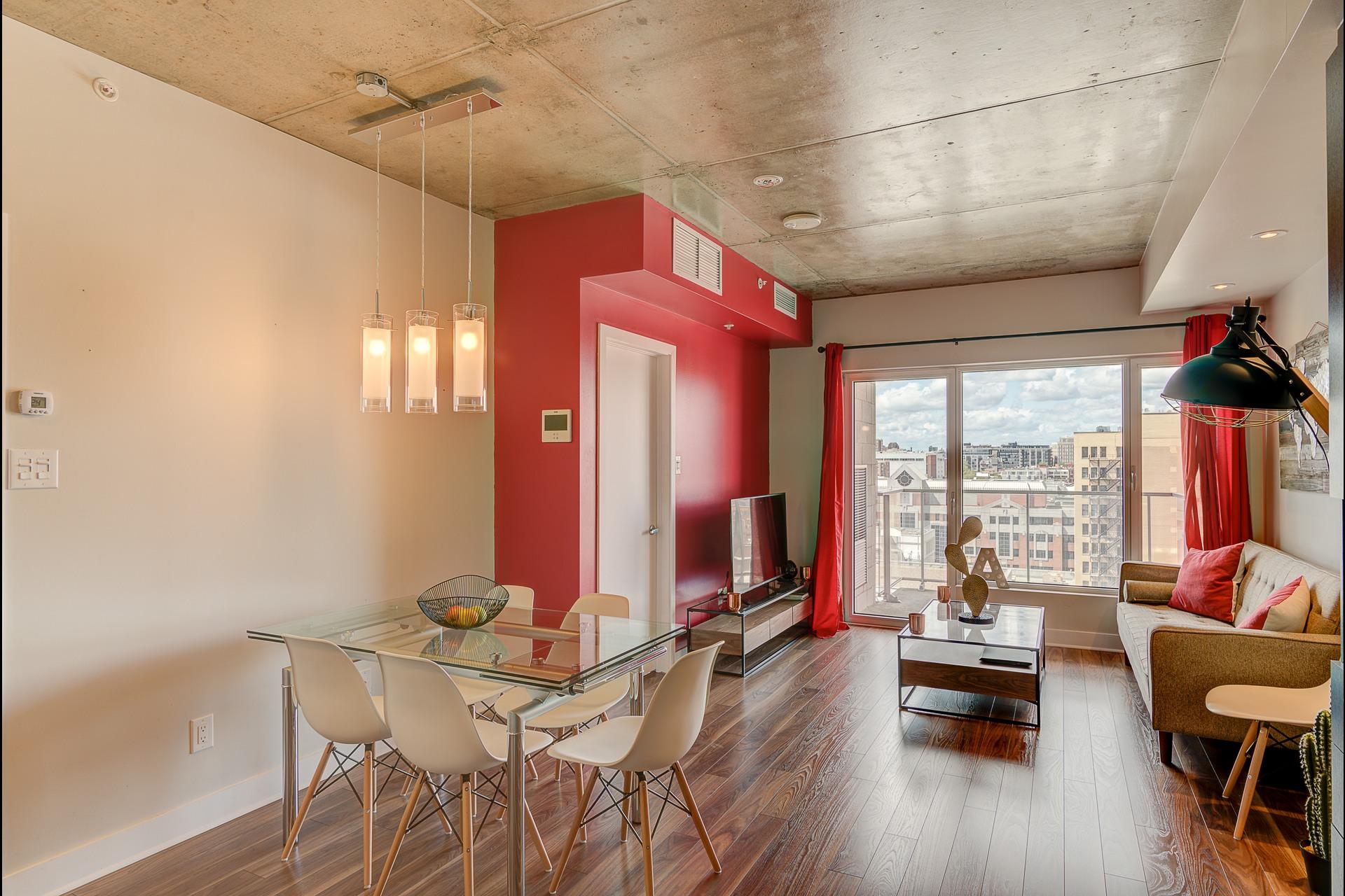 image 1 - MX - Condominio vertical - MX Para alquiler Montréal - 3 habitaciones