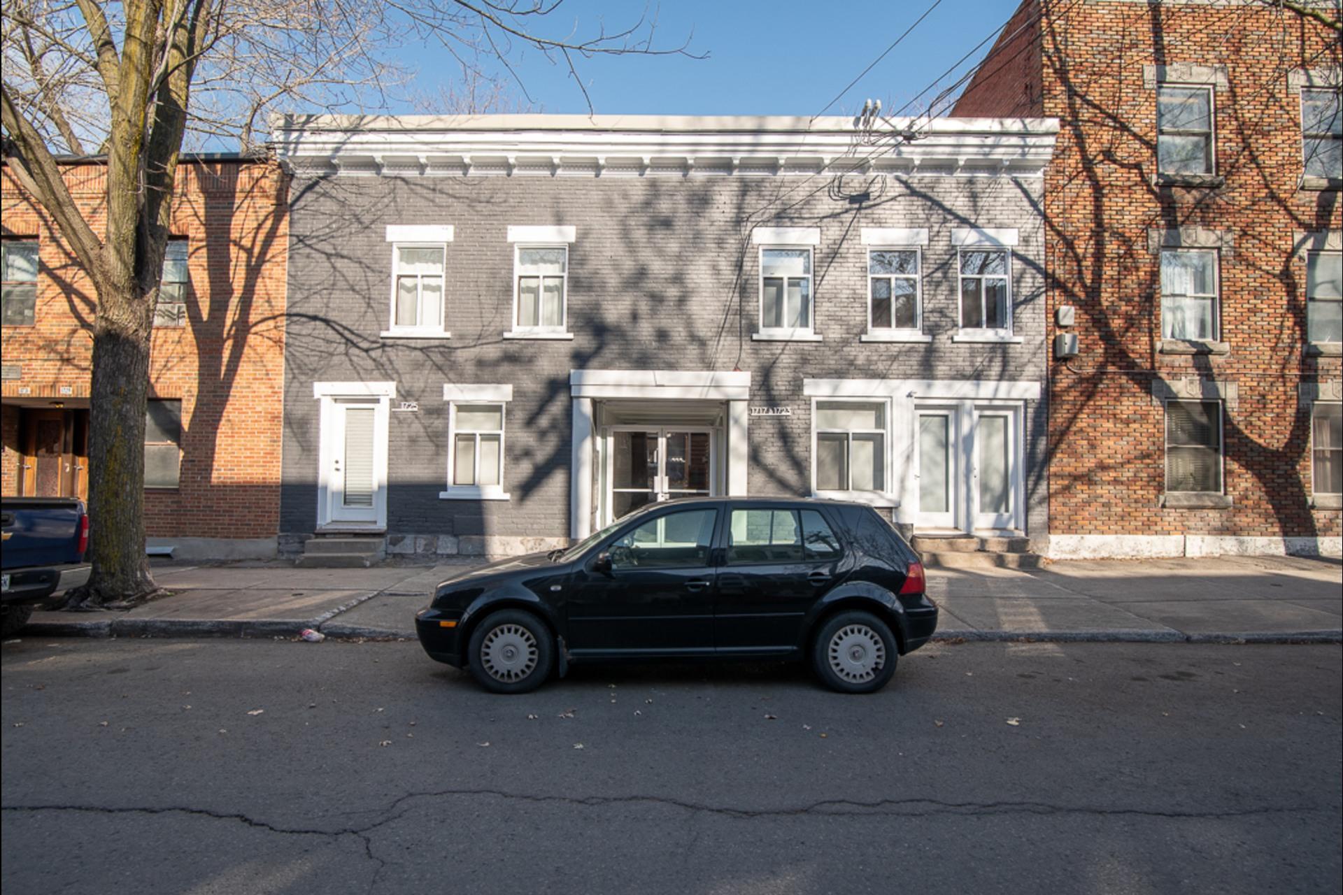 image 21 - Departamento Para alquiler Montréal - 3 habitaciones