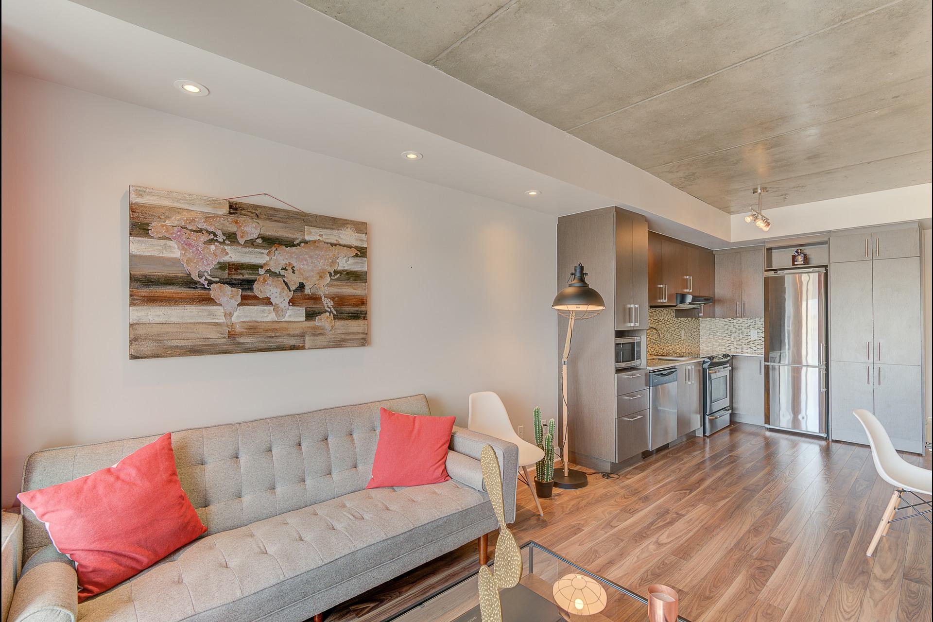 image 10 - Condo For rent Montréal - 3 rooms